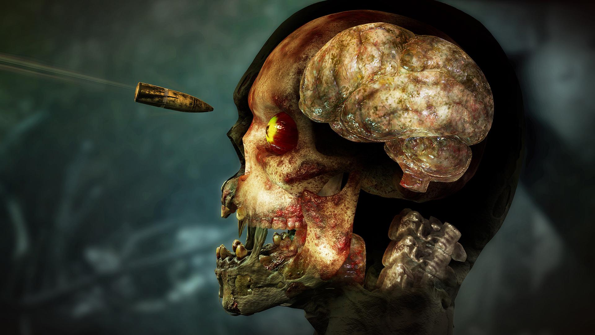 Скриншот №3 к Zombie Army 4 Dead War