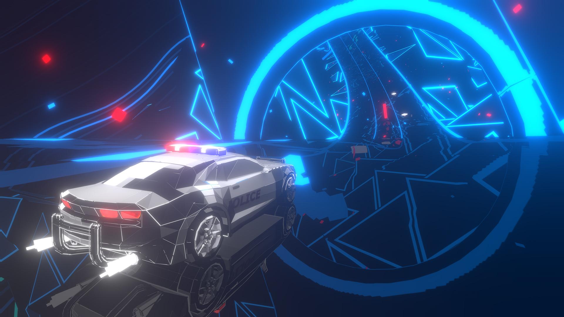 Скриншот №6 к Music Racer