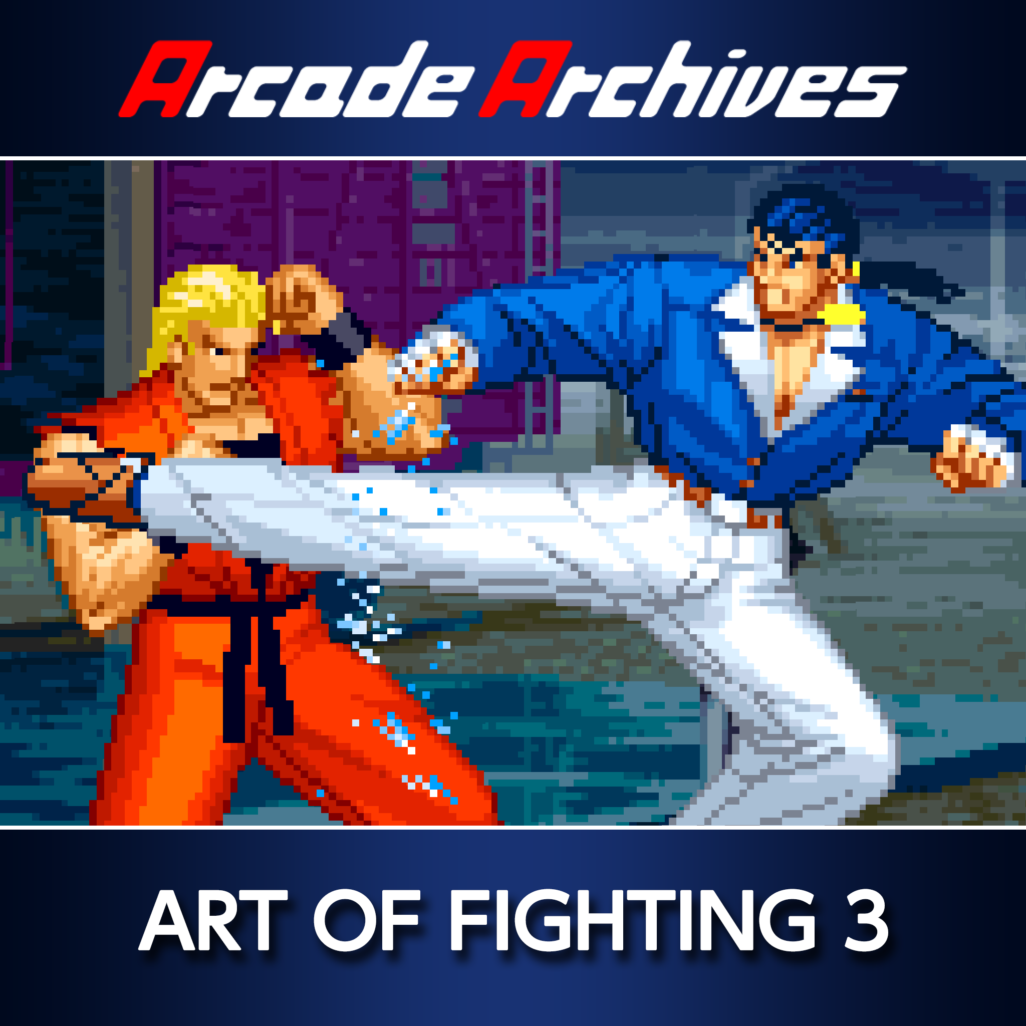 Aca Neogeo Art Of Fighting 3 Ps4 Price History Ps Store Canada