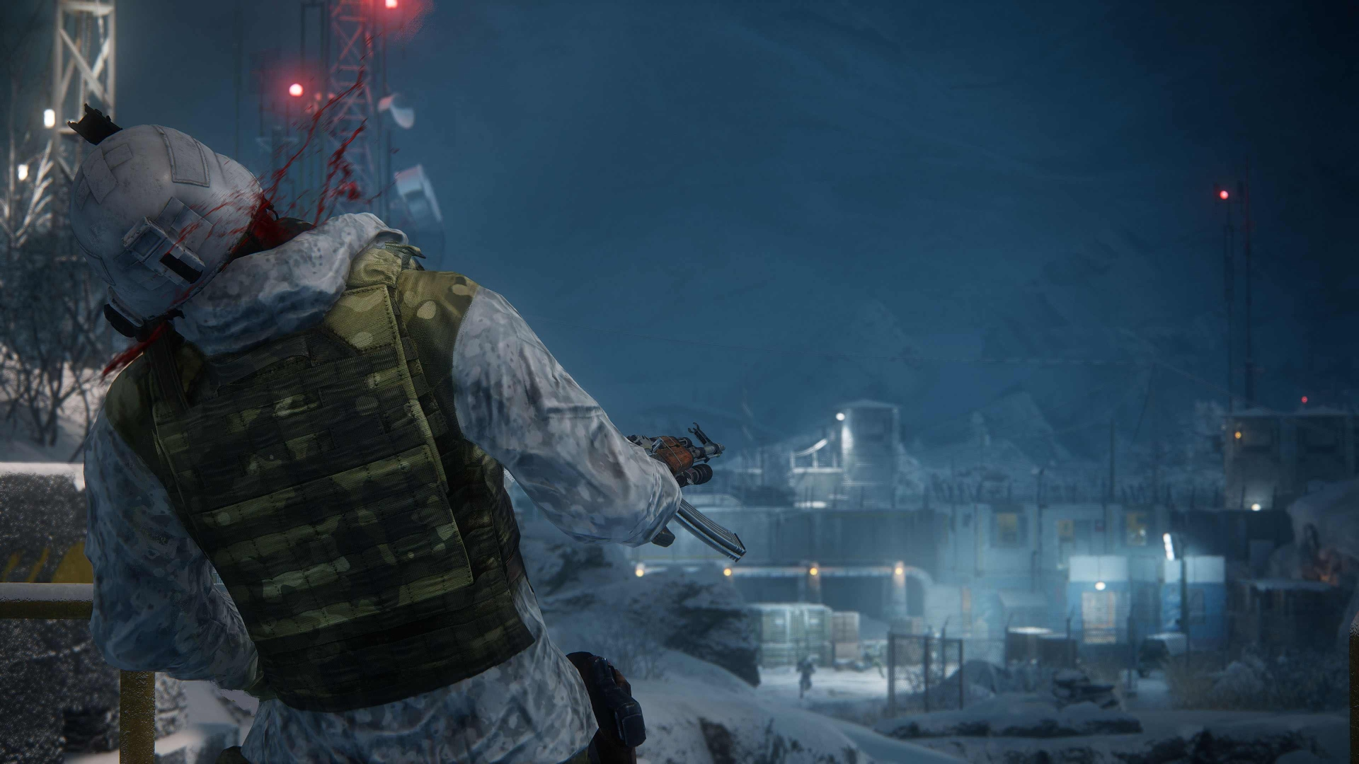 Скриншот №9 к Sniper Ghost Warrior Contracts and SGW3 Unlimited Edition
