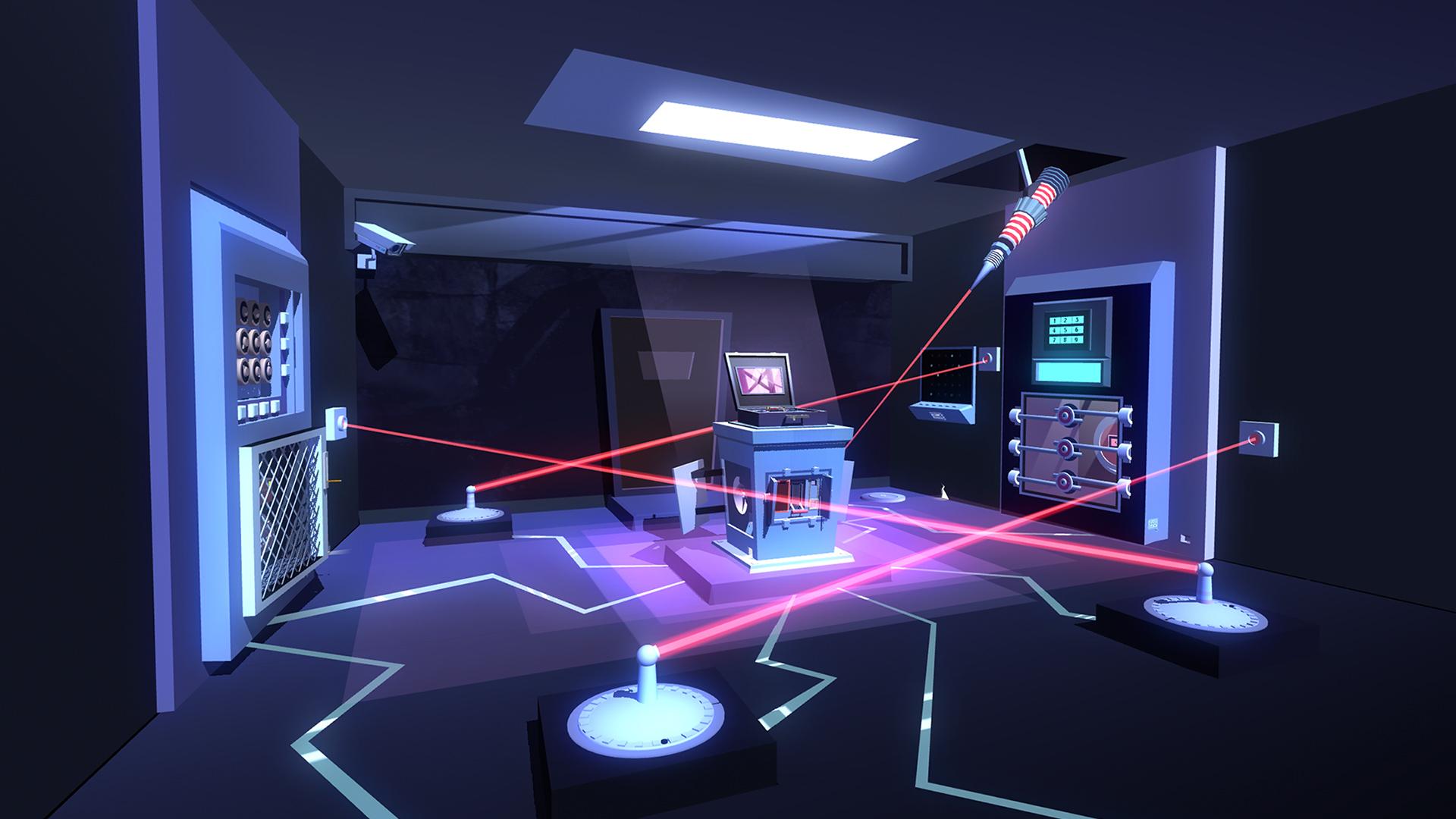 Скриншот №6 к Agent A - игра под прикрытием