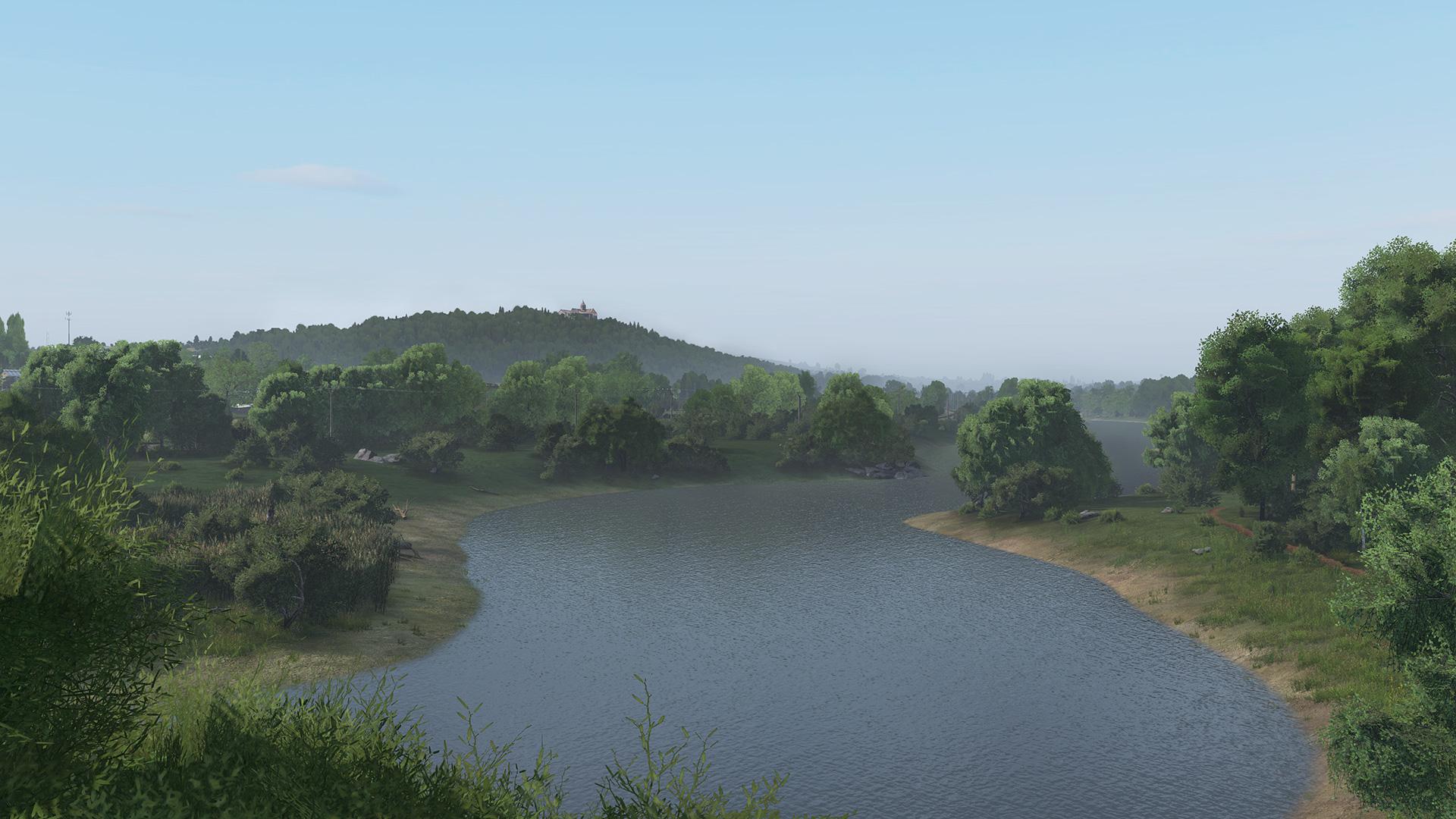 Скриншот №1 к DayZ Livonia