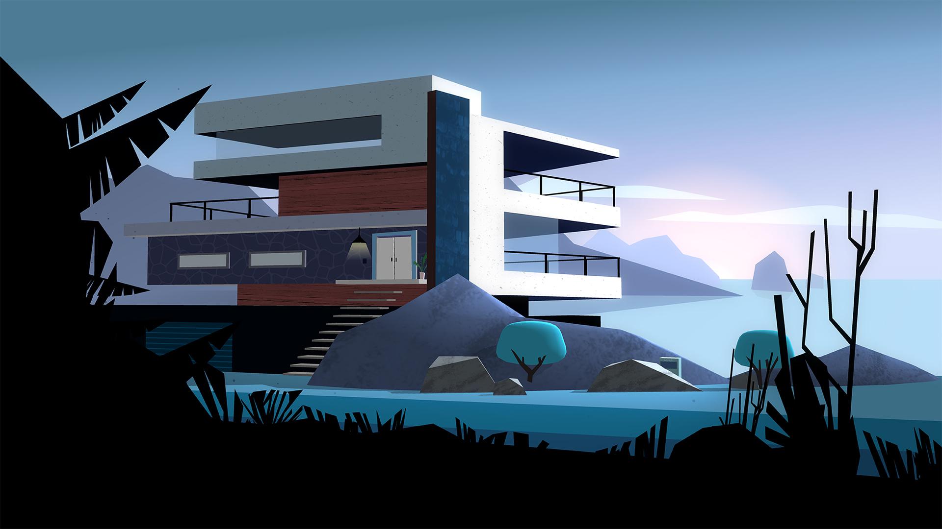 Скриншот №2 к Agent A - игра под прикрытием