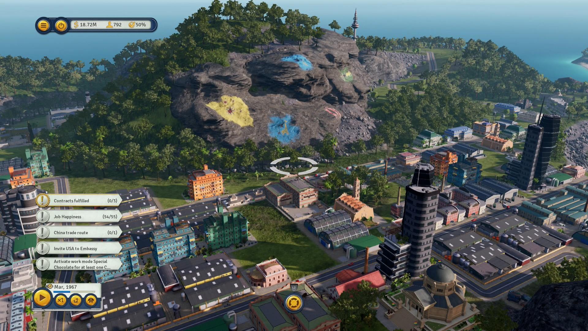 Скриншот №7 к Tropico 6 El Prez Edition