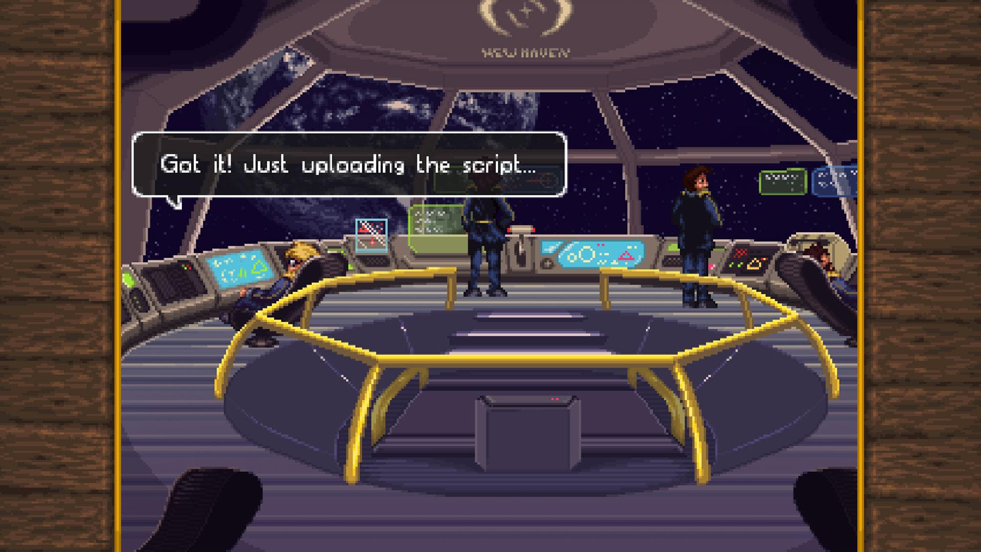 Скриншот №4 к Guard Duty