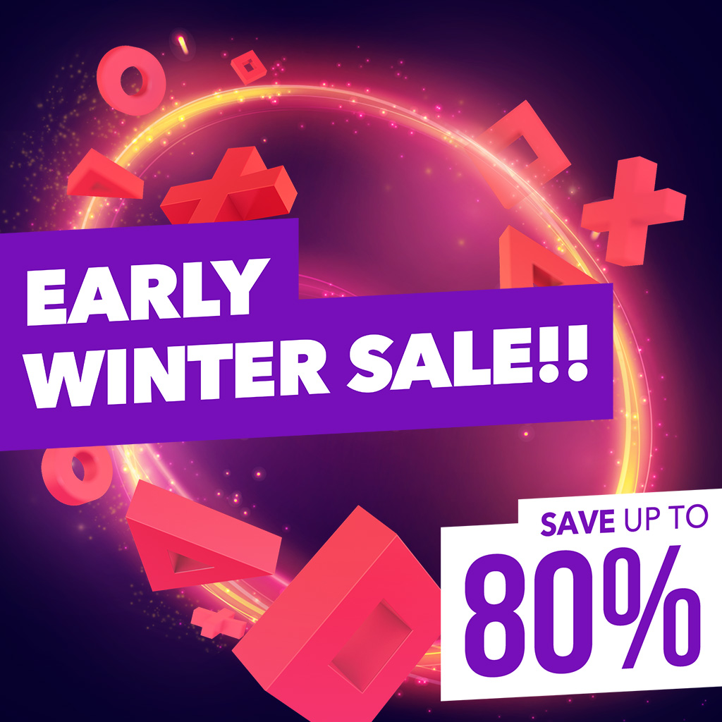 Early Winter Sale!! 12/17(火)まで