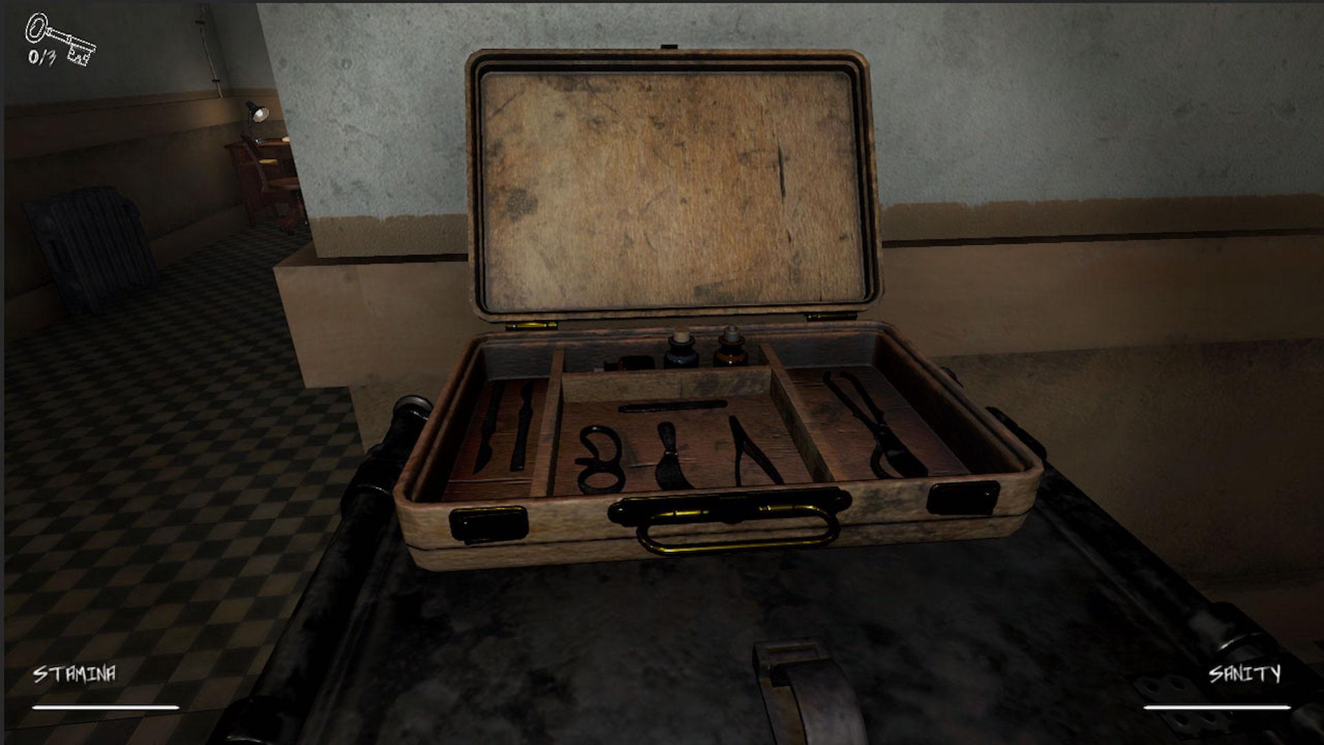 Скриншот №2 к Hidden