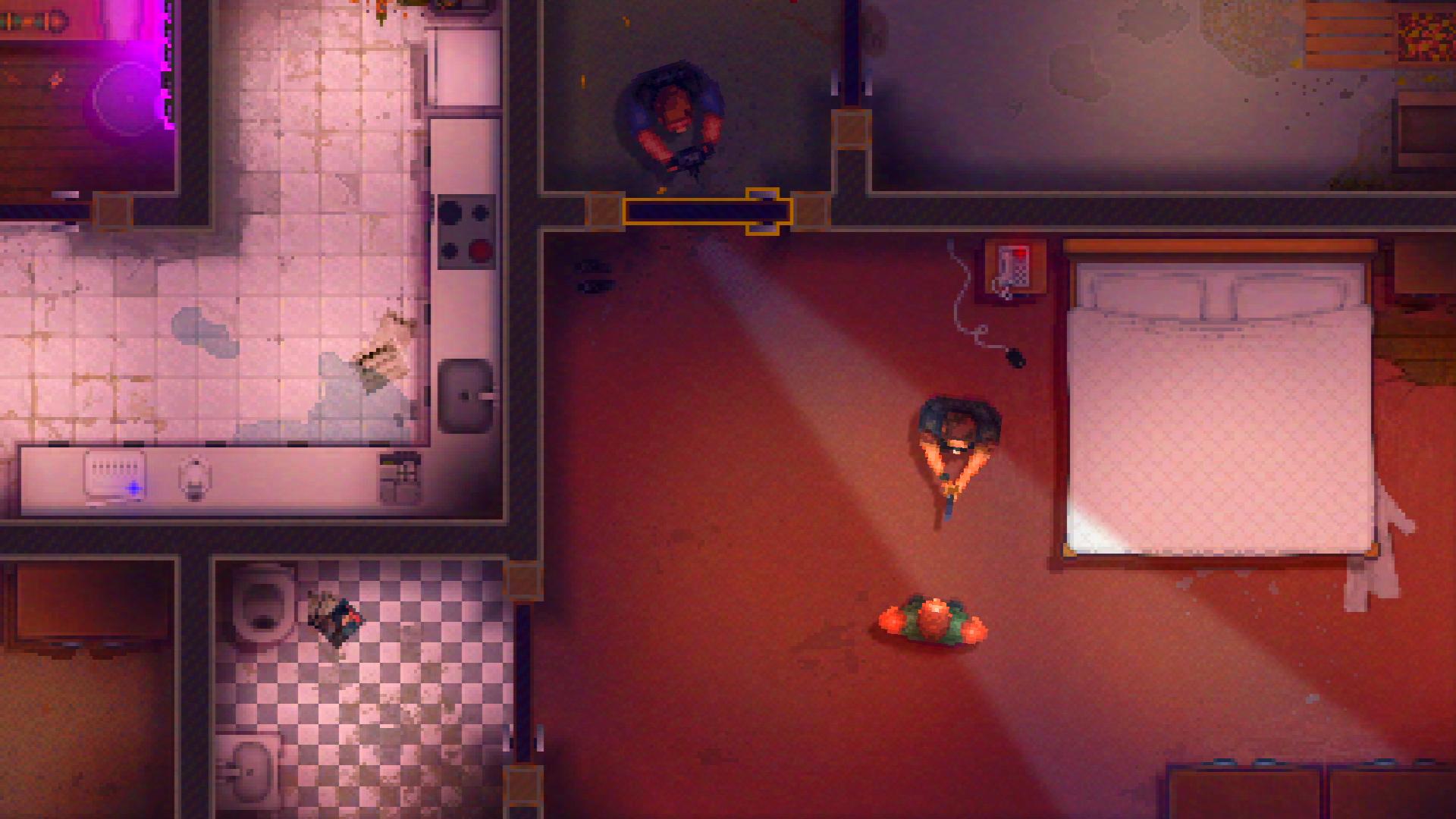Скриншот №1 к Police Stories