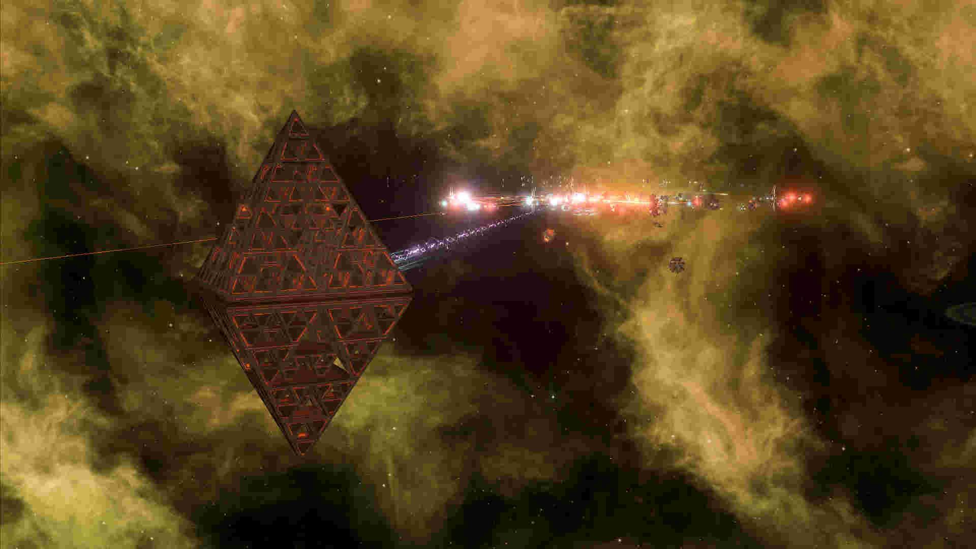 Скриншот №5 к Stellaris Console Edition Expansion Pass Two