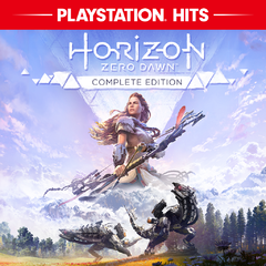 Horizon Zero Dawn Complete Edition PlayStation®Hits