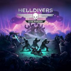 HELLDIVERS™ 「英雄たちの試練」エディションパック (