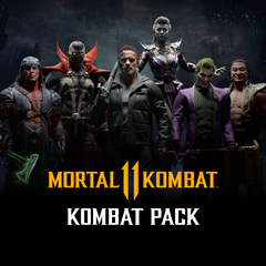 Mortal Kombat 11 for PS4 — buy cheaper in official store