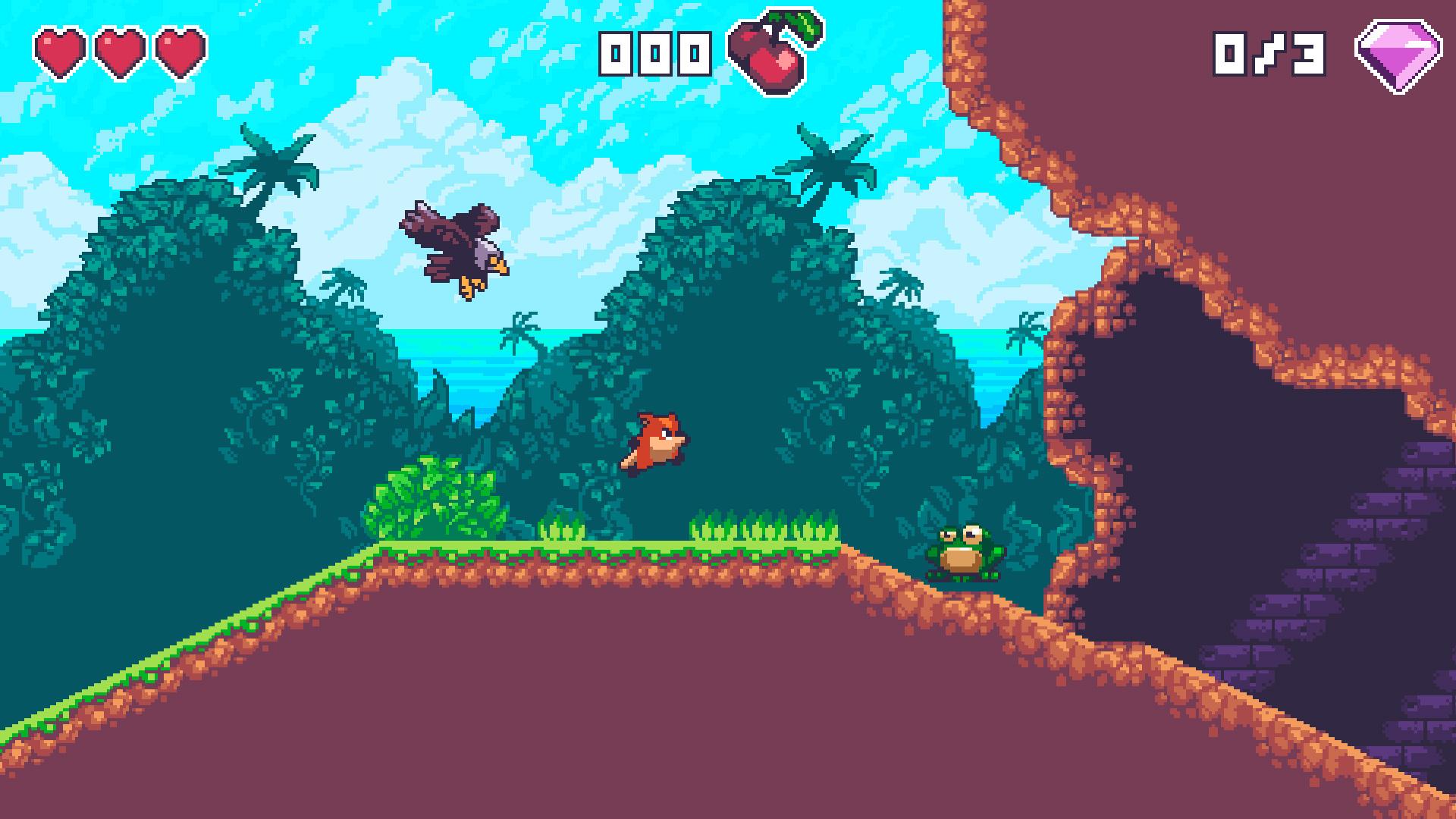 Скриншот №3 к FoxyLand