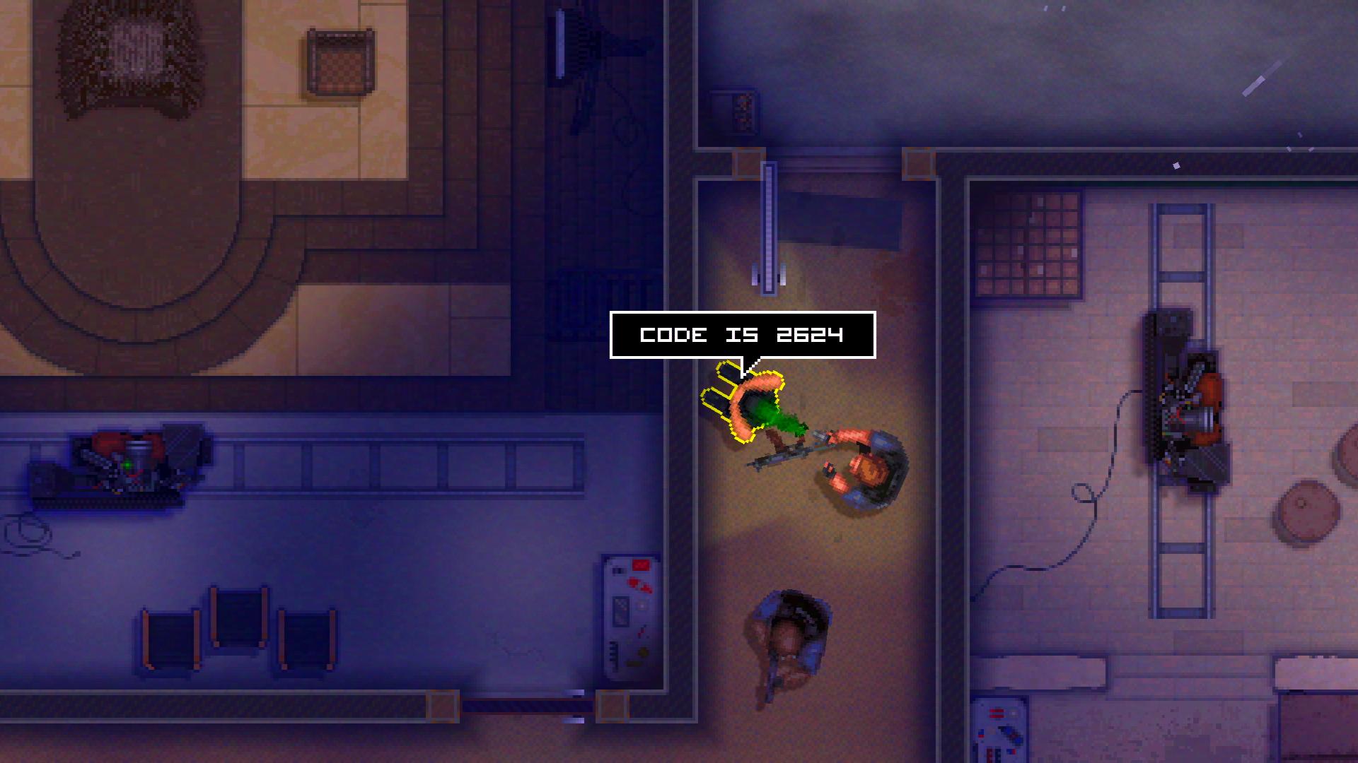Скриншот №6 к Police Stories