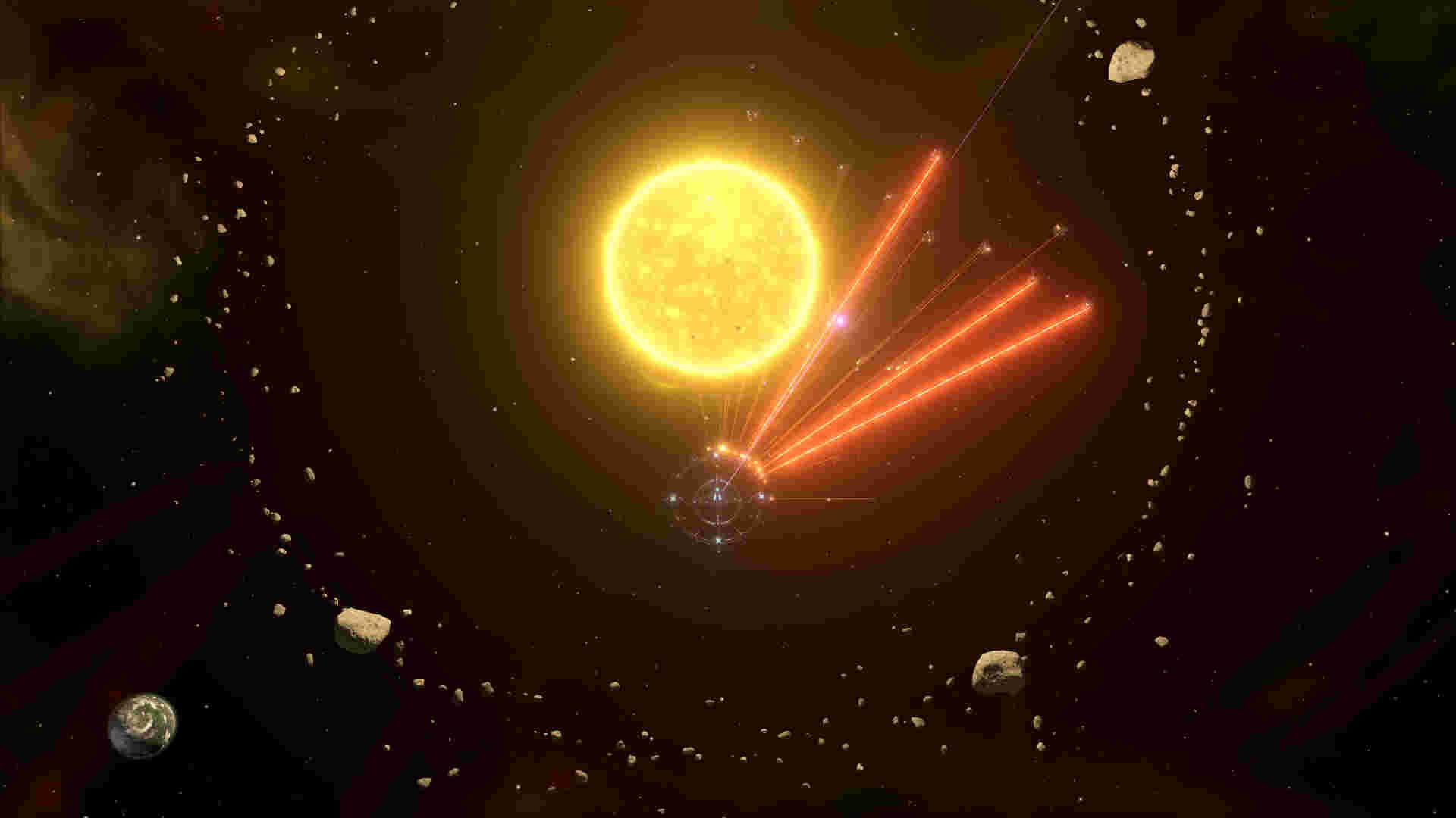 Скриншот №3 к Stellaris Console Edition Expansion Pass Two