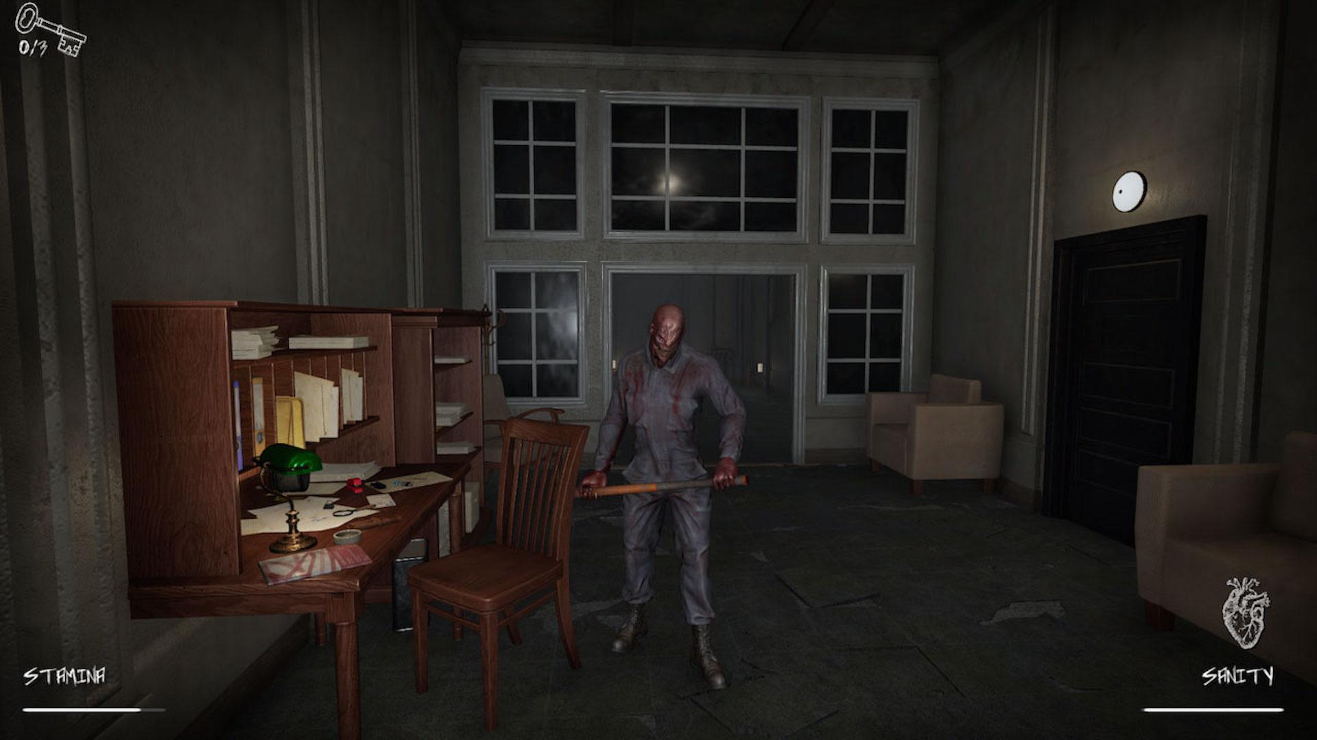 Скриншот №5 к Hidden