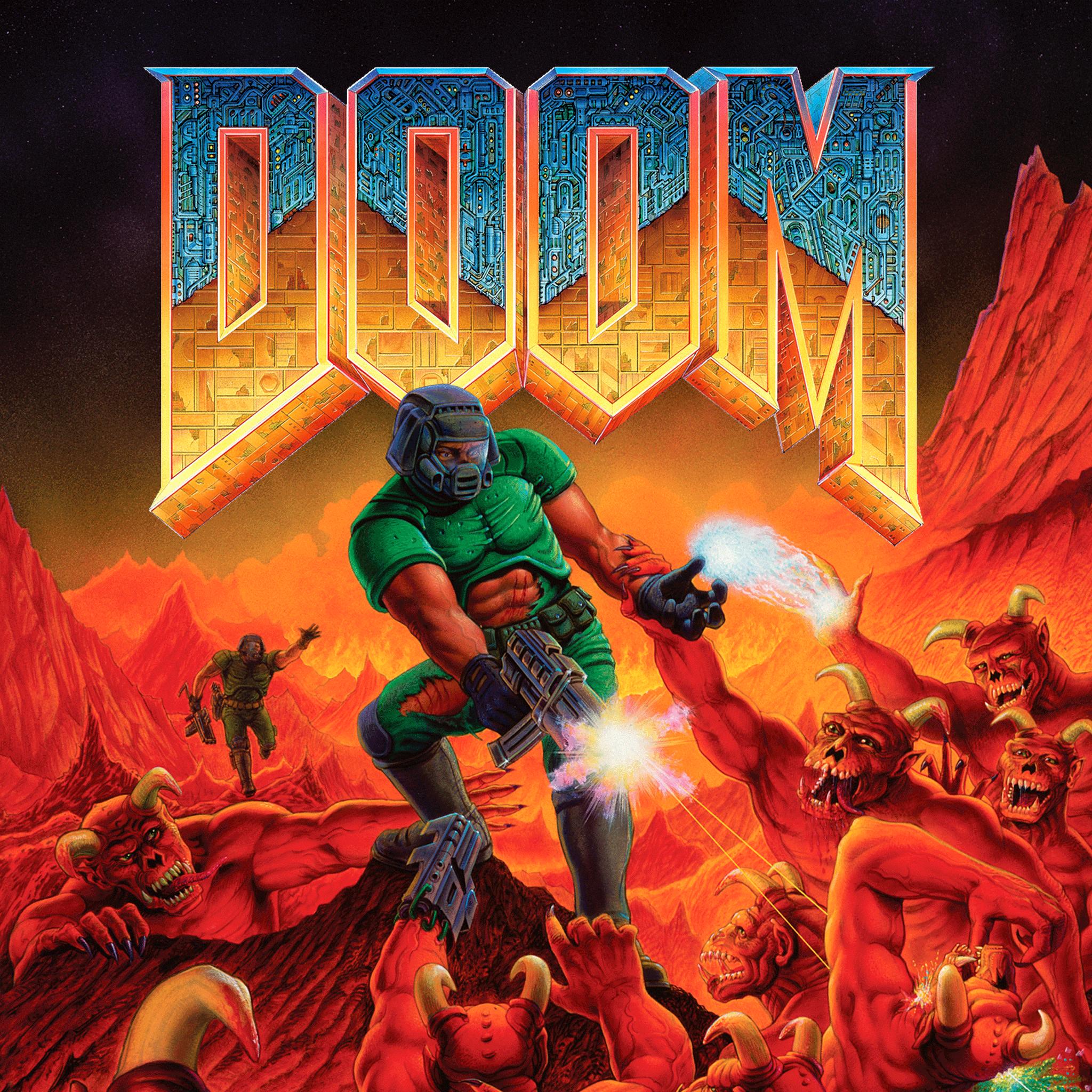 DOOM (1993)