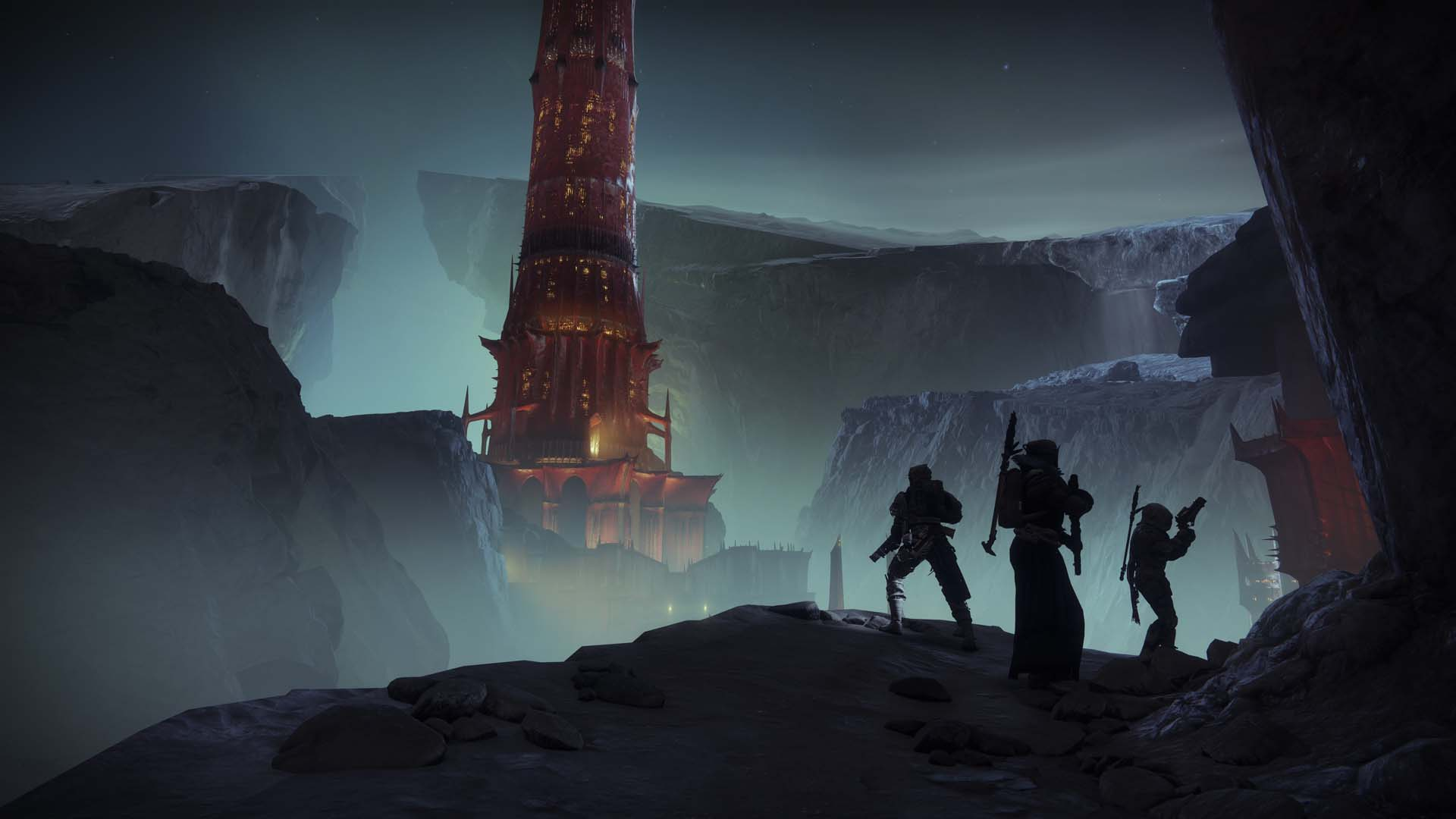 Скриншот №5 к Destiny 2 Обновленное издание