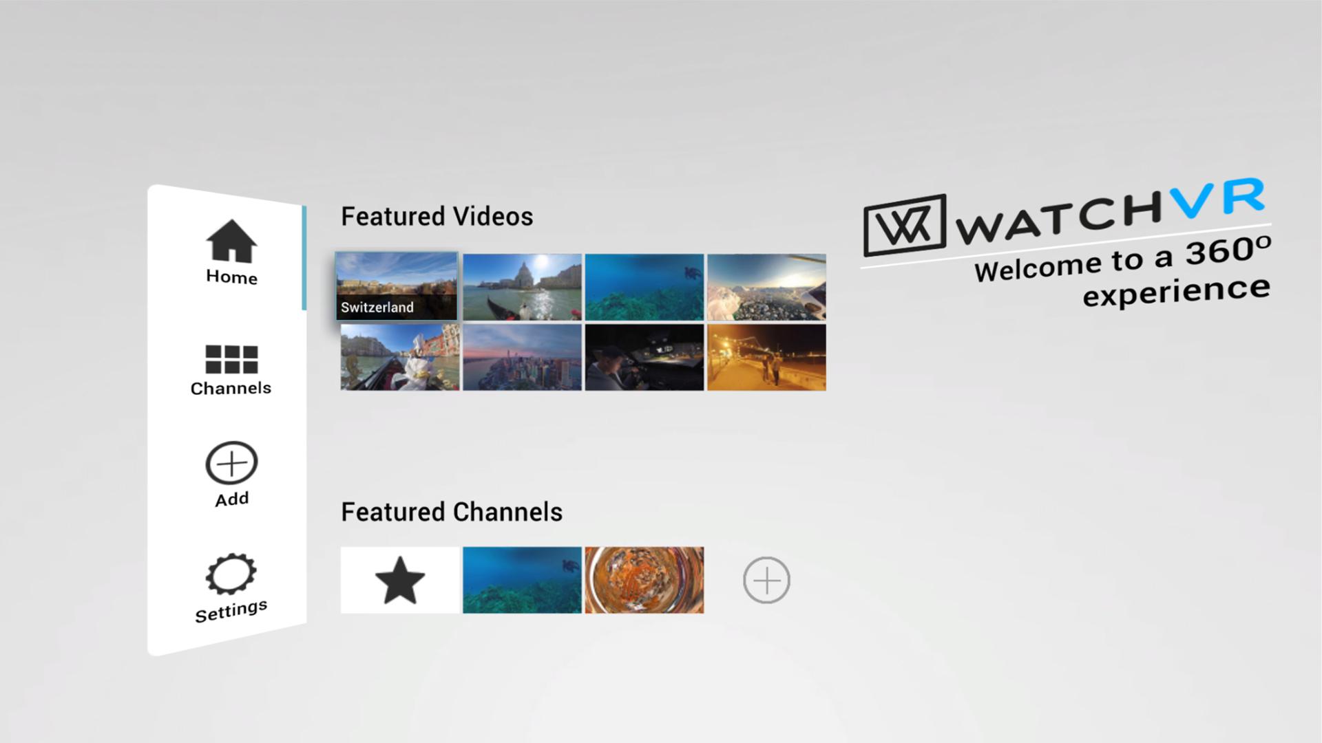 WatchVR
