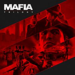 Трилогия Mafia