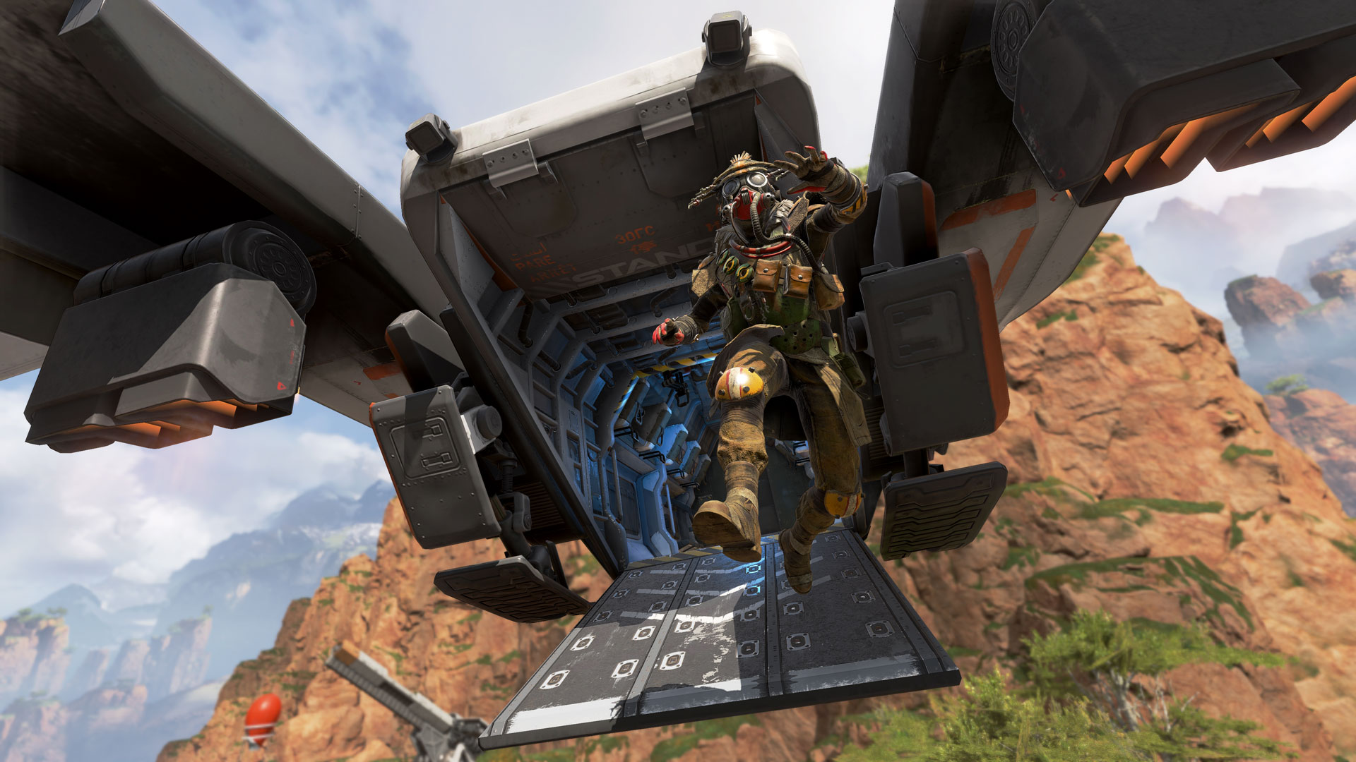 Apex Legends™ on PS4 | Official PlayStation™Store India