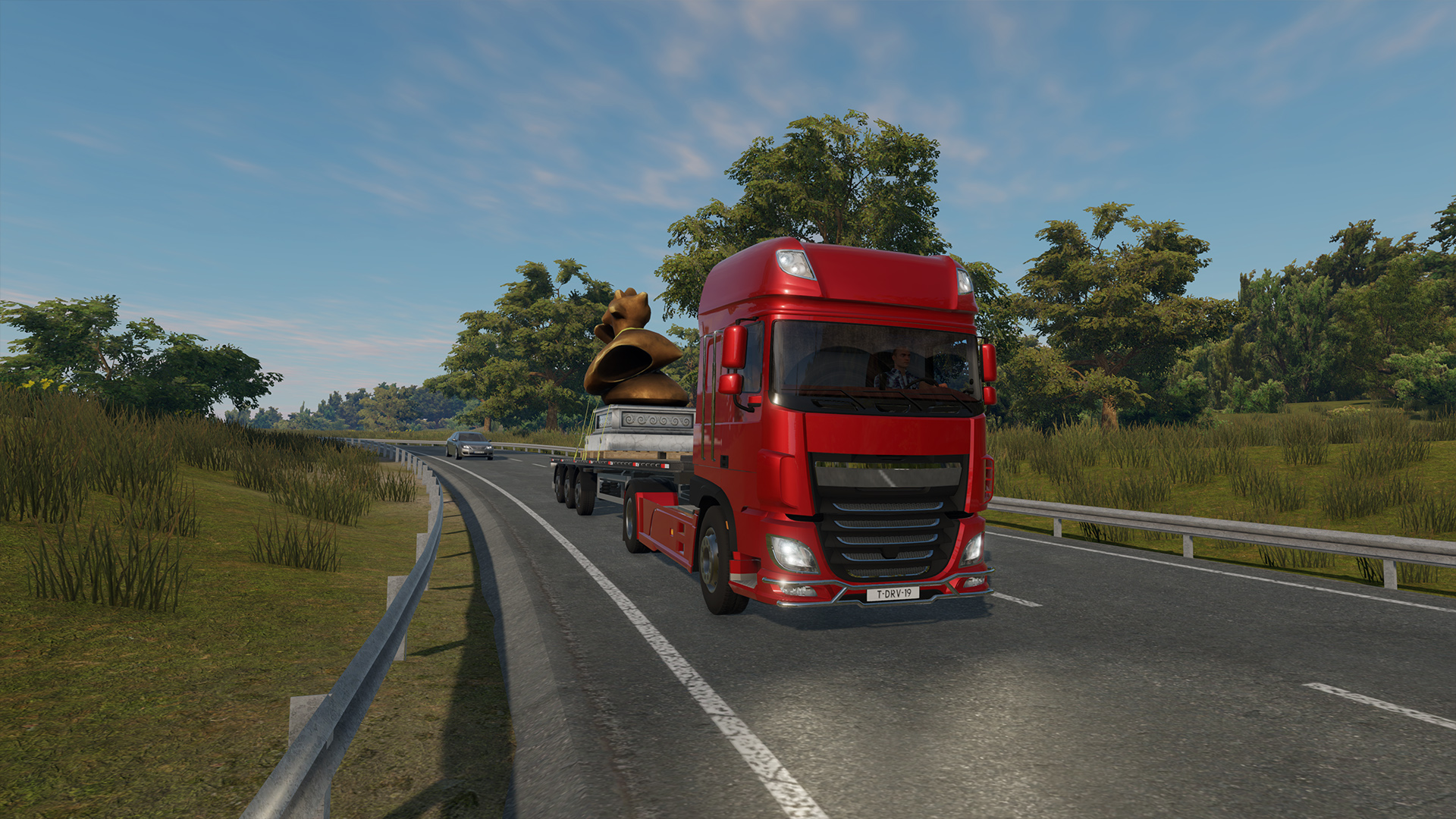 Скриншот №5 к Truck Driver
