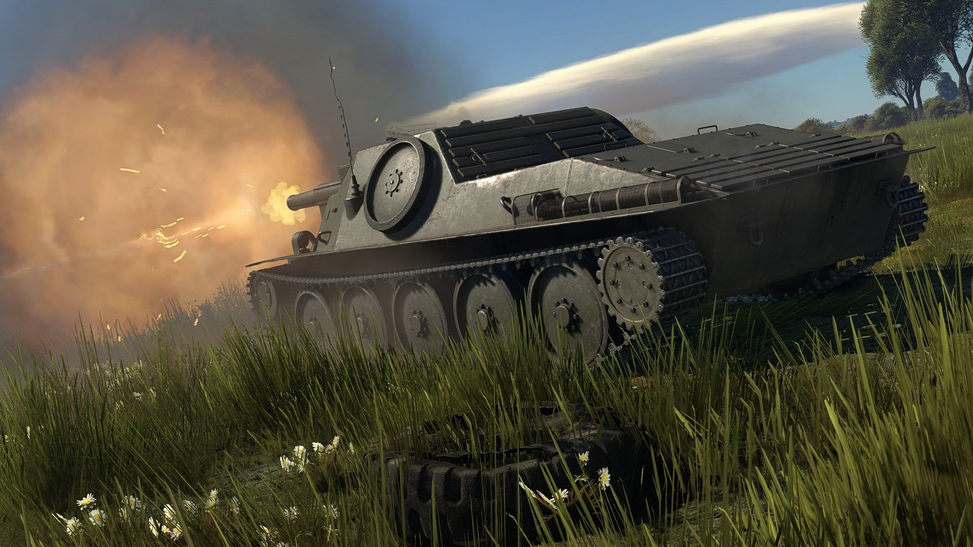 War Thunder - SAV 20.12.48 no PS4   PlayStation™Store oficial Brasil