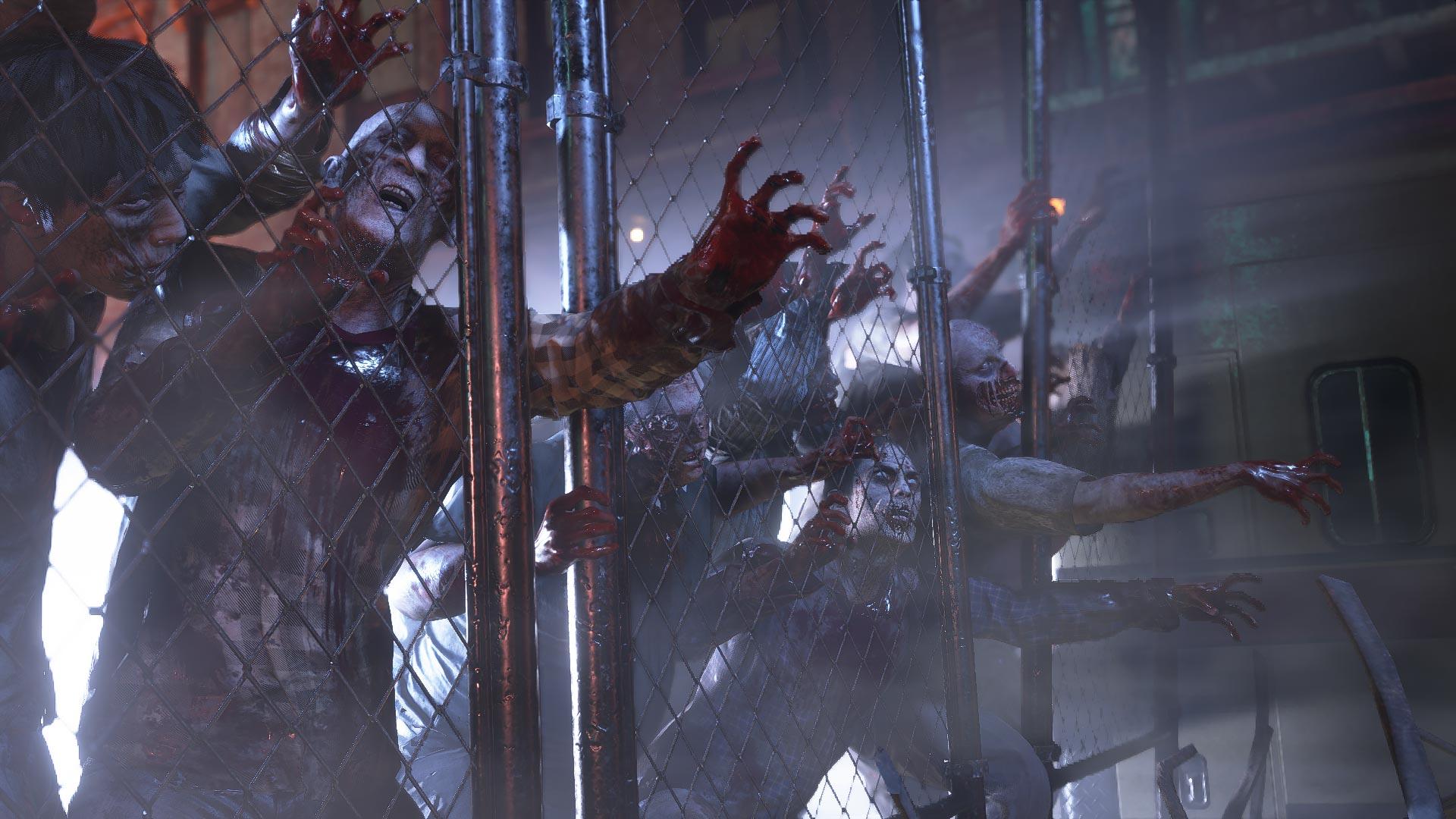 Прокат Resident Evil 3 на PS4