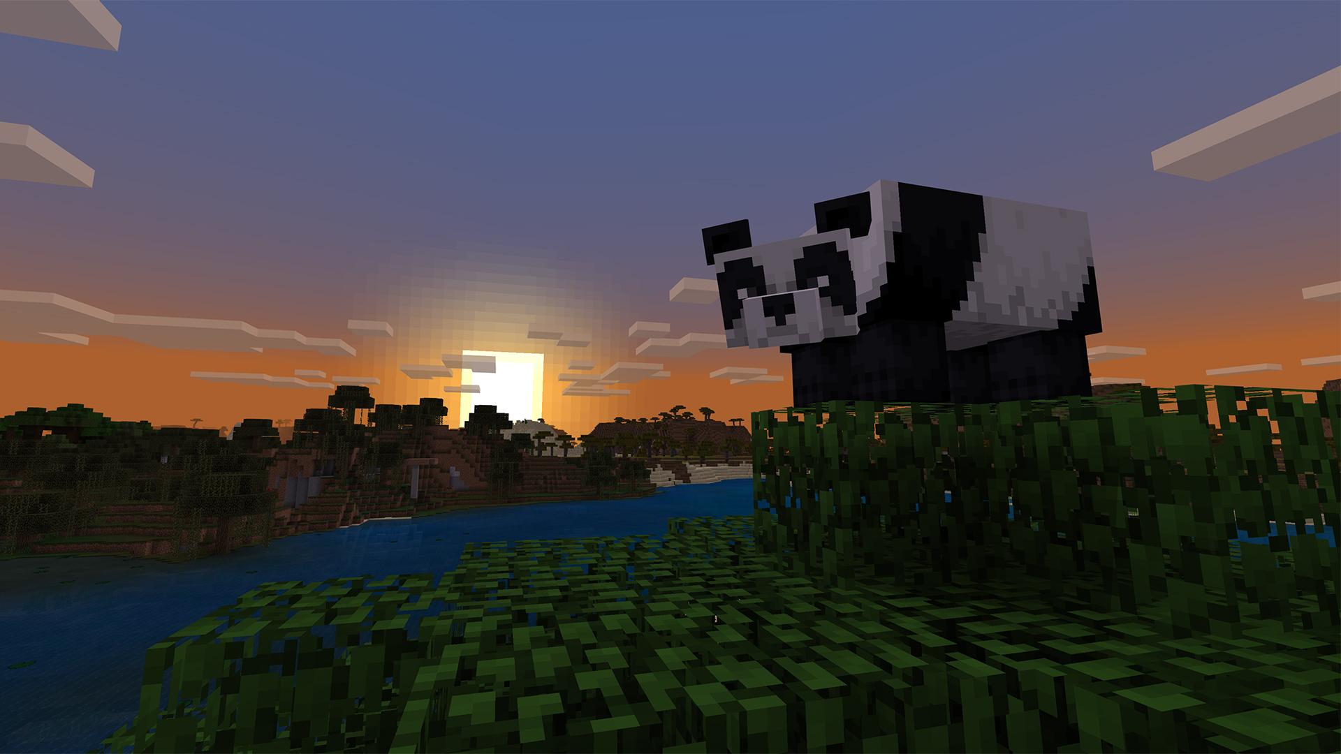 Скриншот №6 к Minecraft