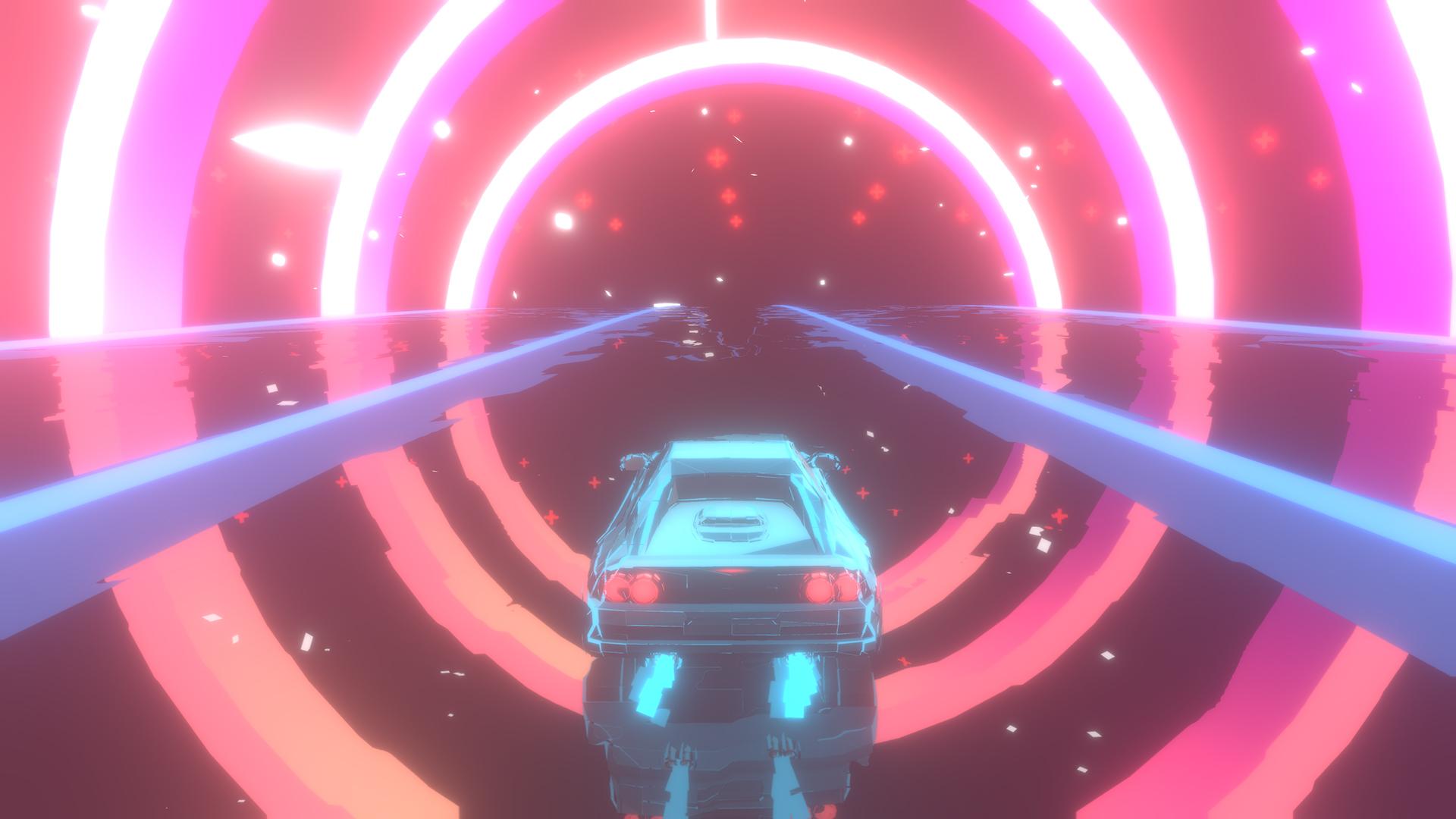 Скриншот №4 к Music Racer
