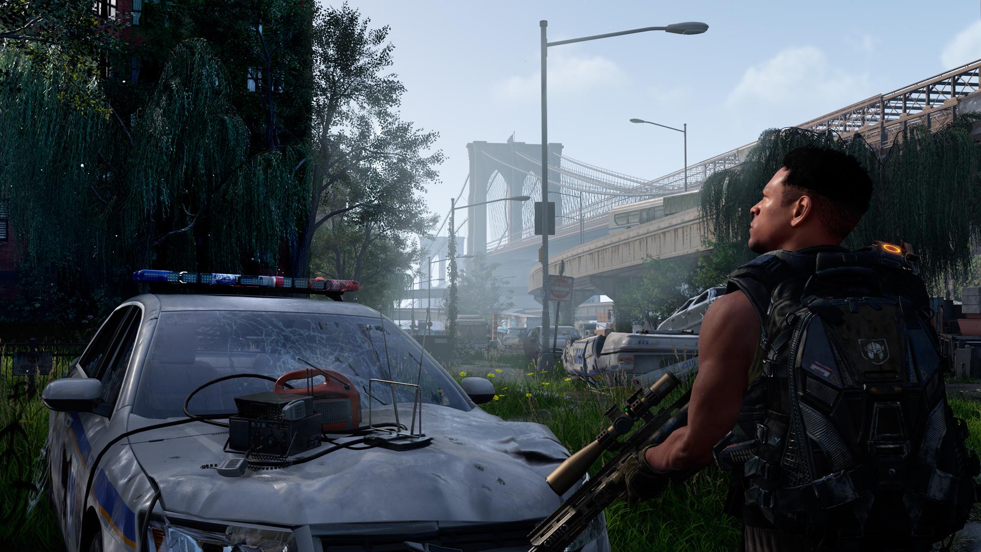 Скриншот №6 к The Division 2 -Воители Нью-Йорка – издание Ultimate Edition