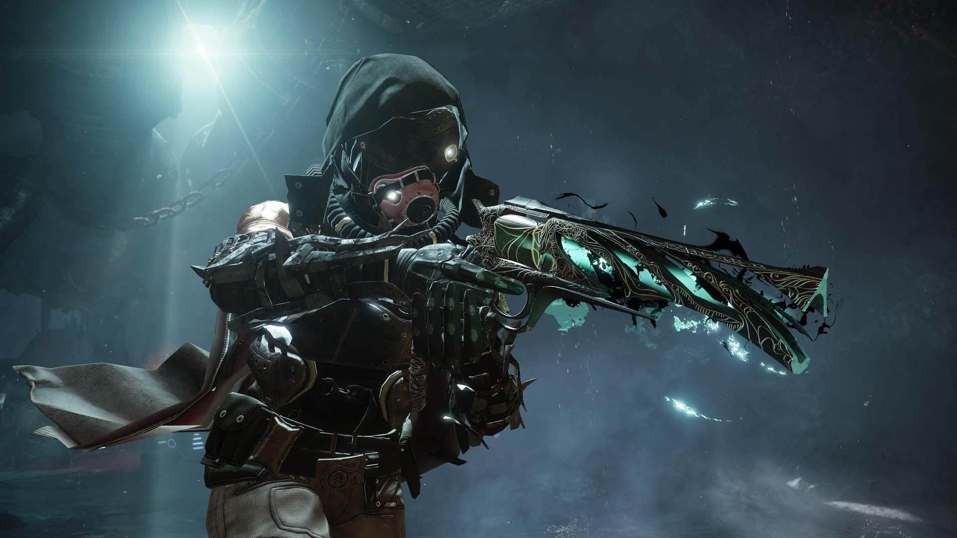 Скриншот №6 к Destiny 2 Обновленное издание