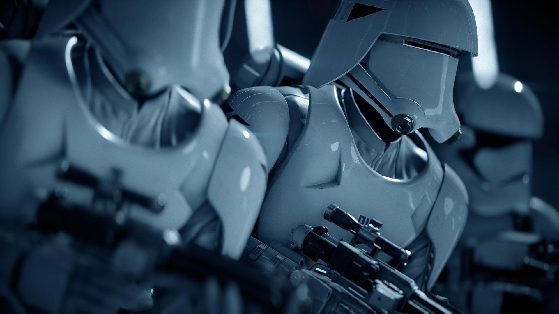 Скриншот №4 к STAR WARS Battlefront II — обновление до «Праздничного издан