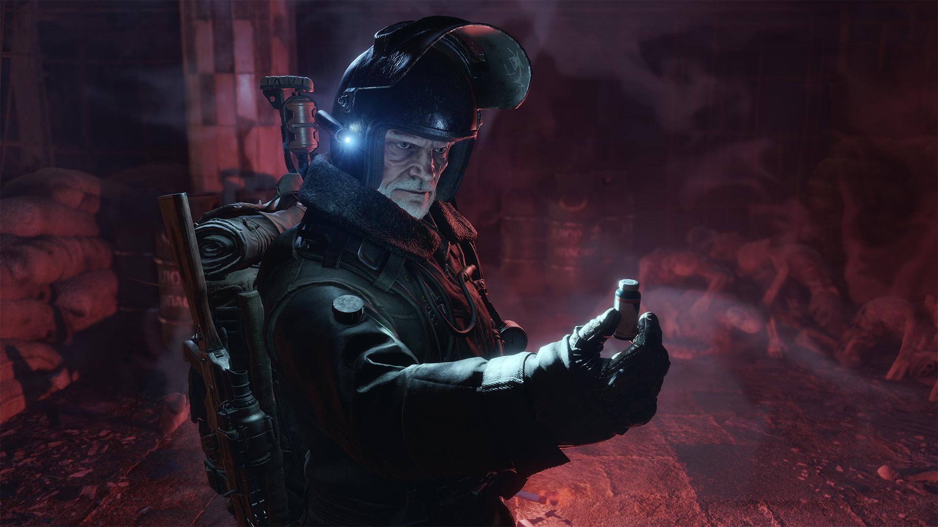 Скриншот №4 к Metro Exodus - Два полковника