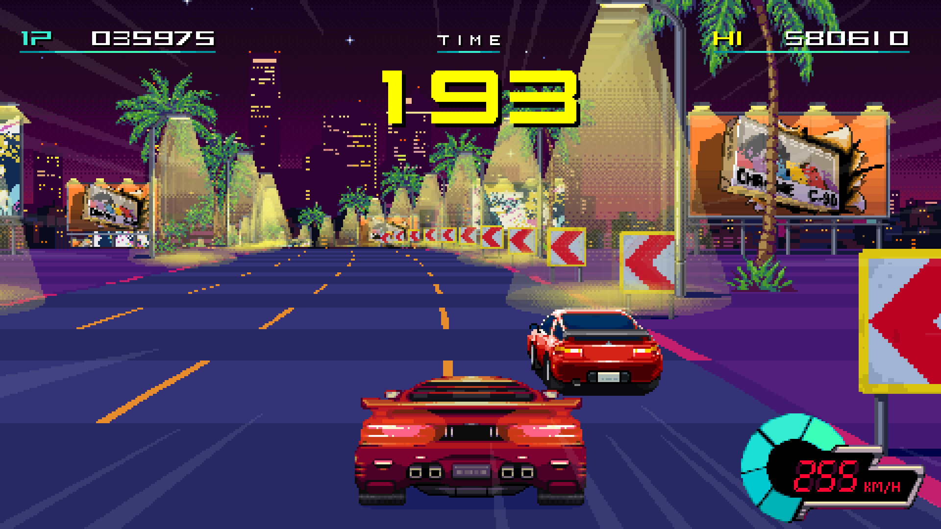 Скриншот №2 к 198X