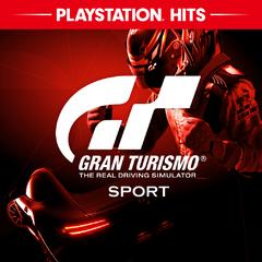 グランツーリスモ®SPORT PlayStation®Hits