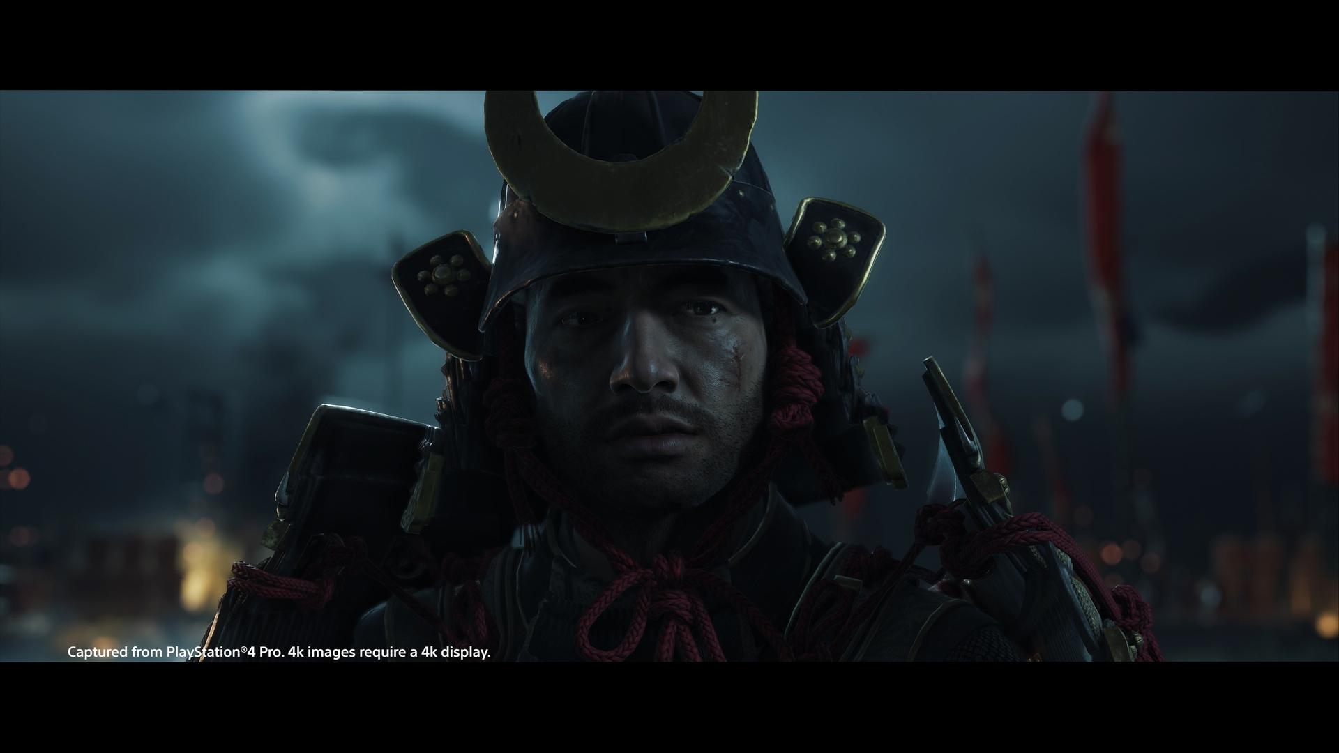 Скриншот №2 к Призрак Цусимы
