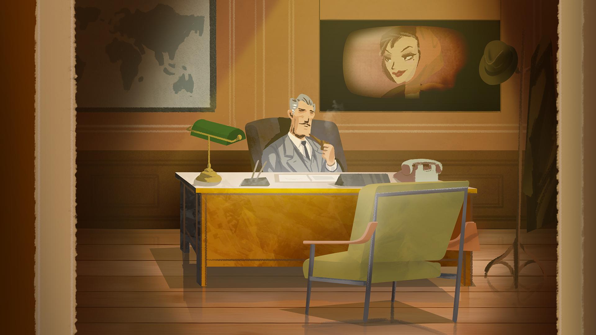 Скриншот №5 к Agent A - игра под прикрытием
