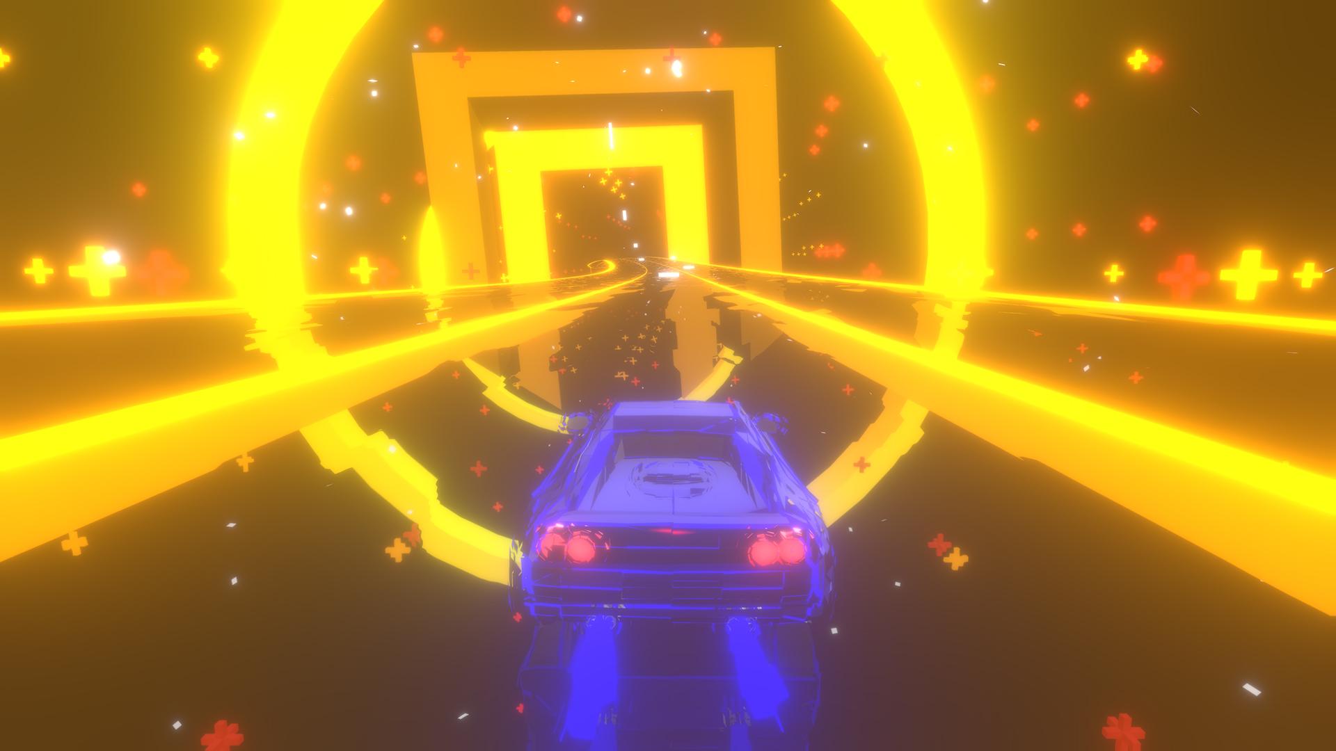 Скриншот №10 к Music Racer