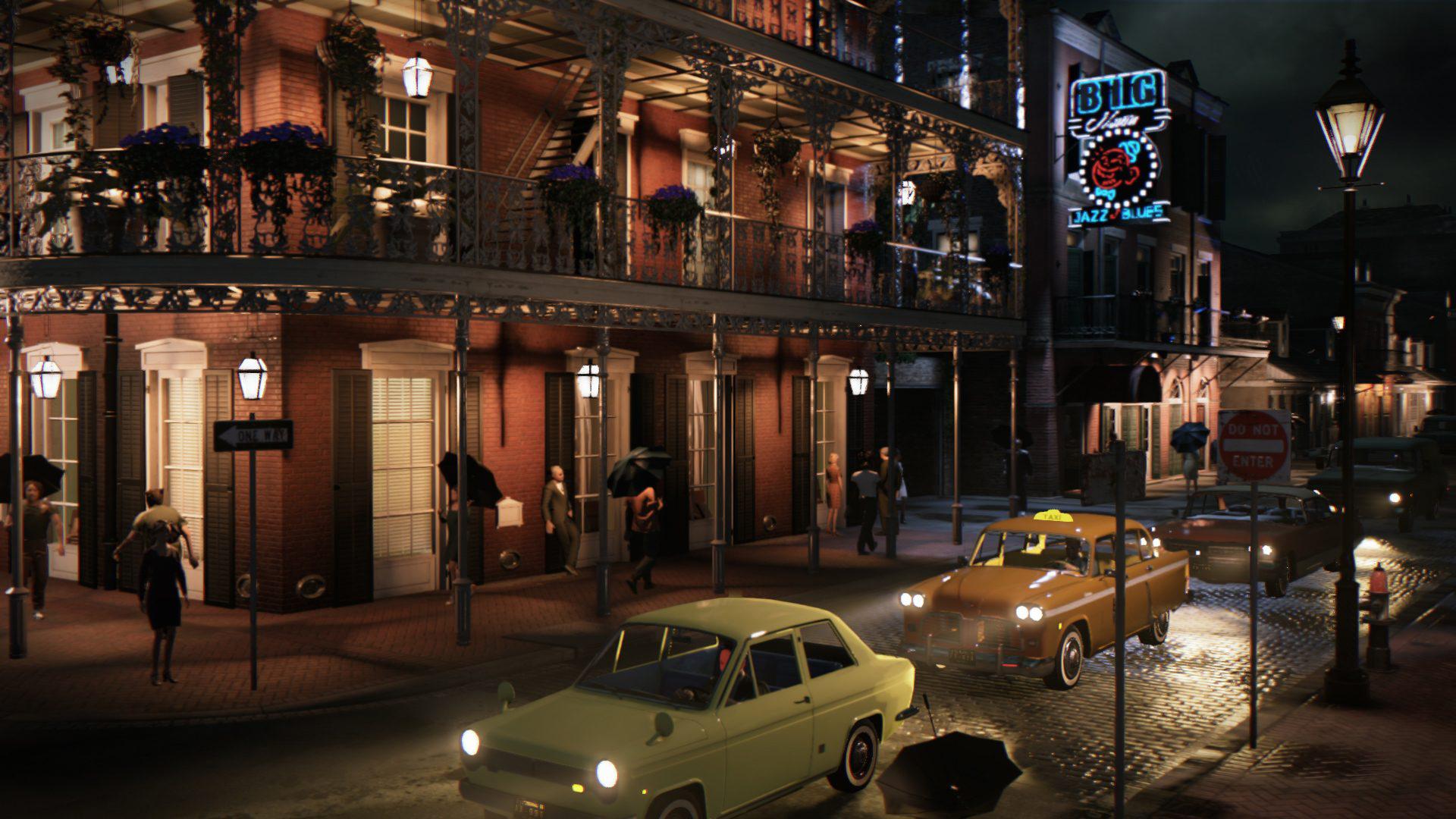 Скриншот №7 к Трилогия Mafia