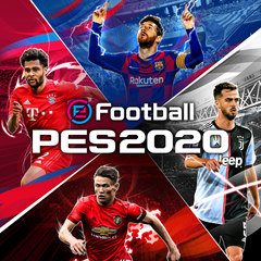 eFootball PES 2020 Legend Edition on PS4 | Official PlayStation™Store US