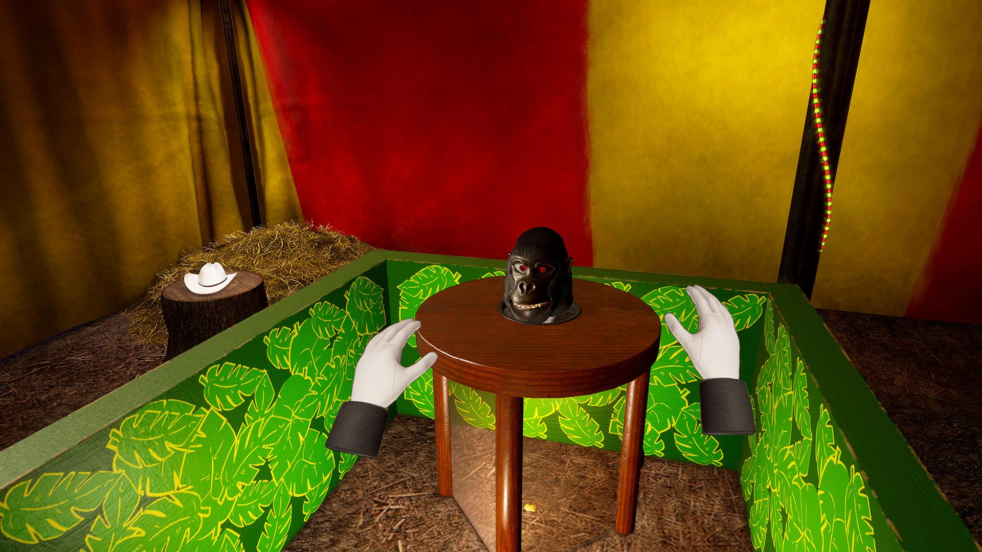 Penn & Teller VR: F U, U, U, & U скриншот 3