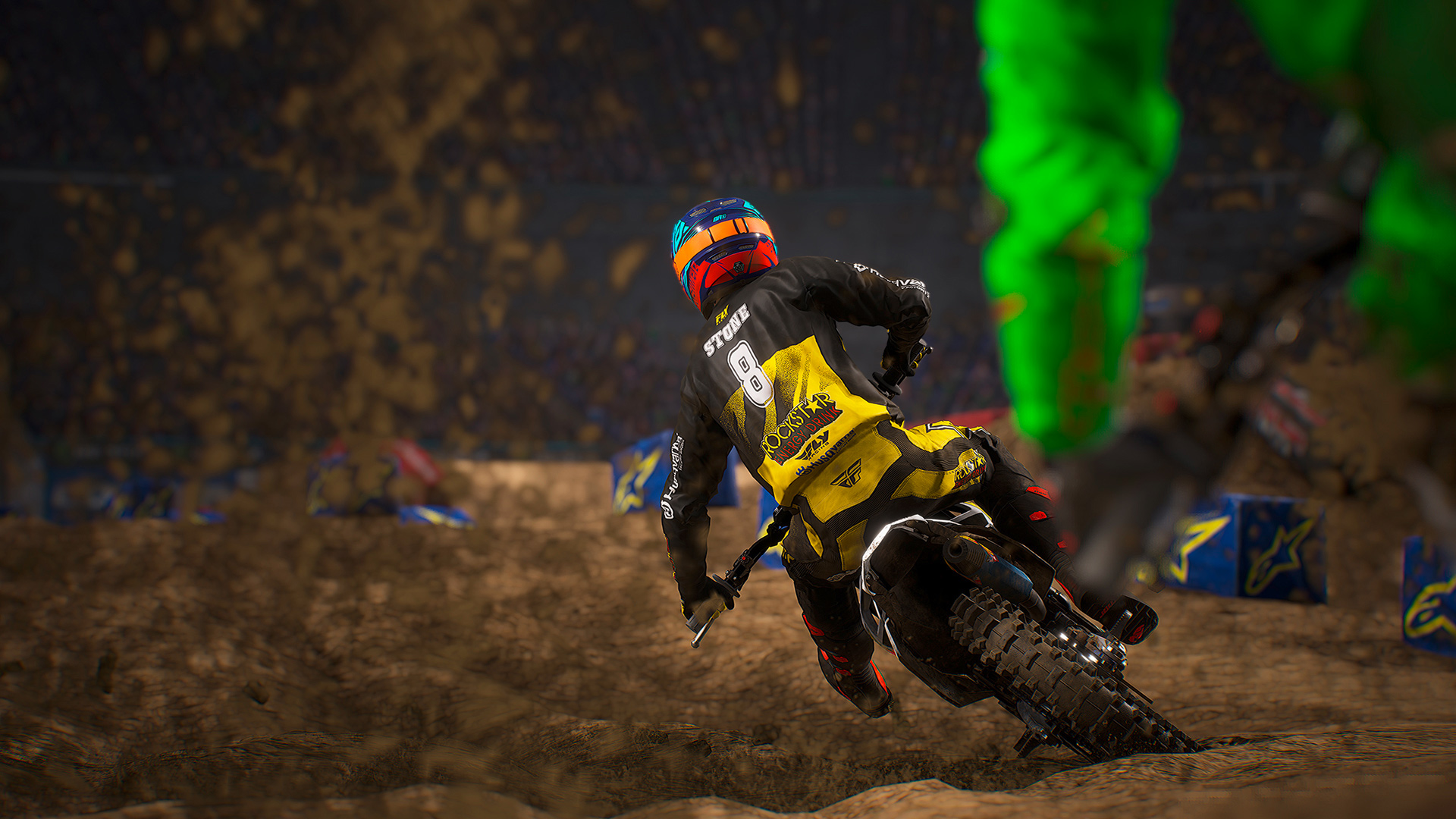 Monster Energy Supercross — The Official Videogame 3