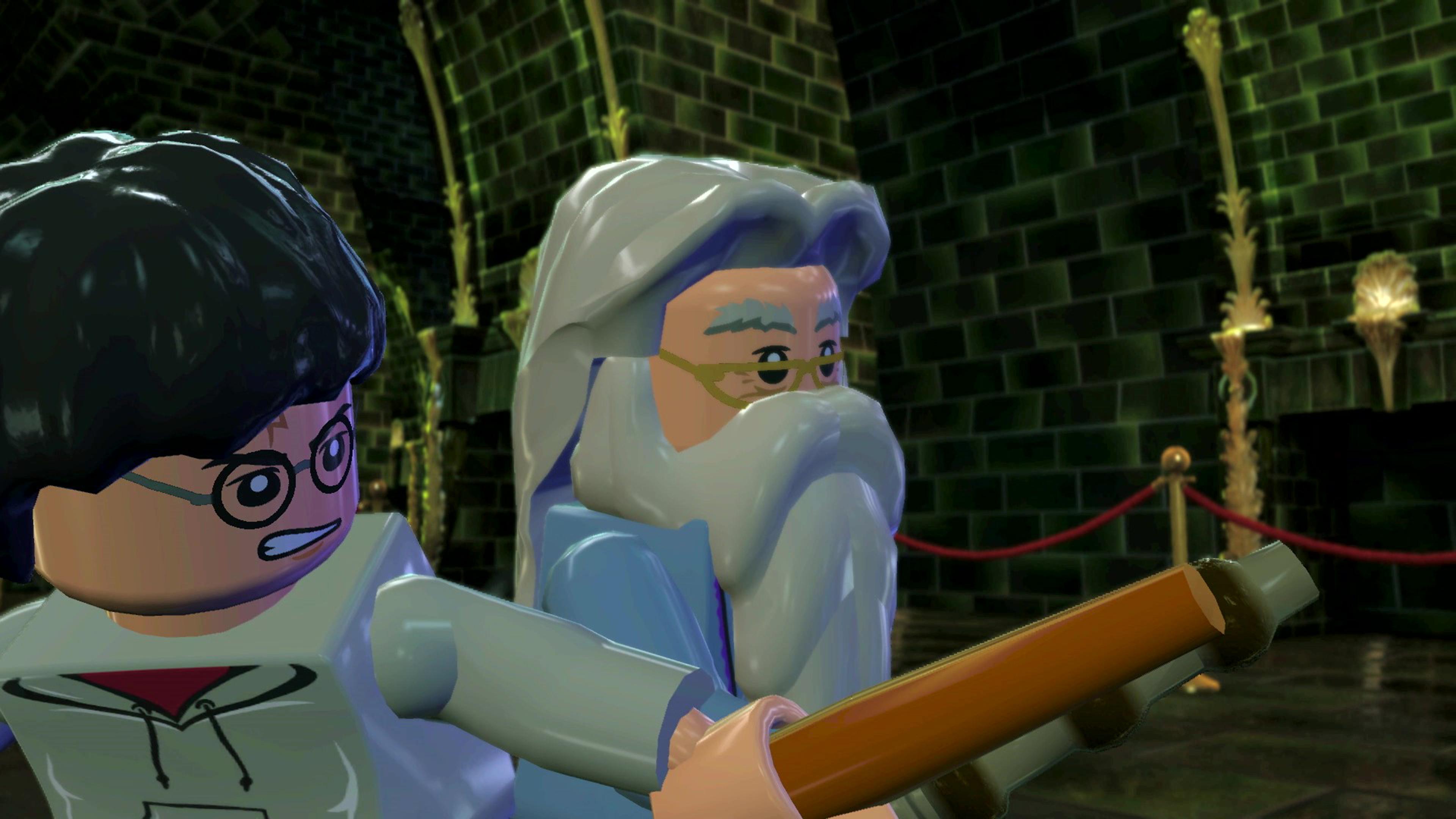 Скриншот №9 к Коллекция LEGO Harry Potter