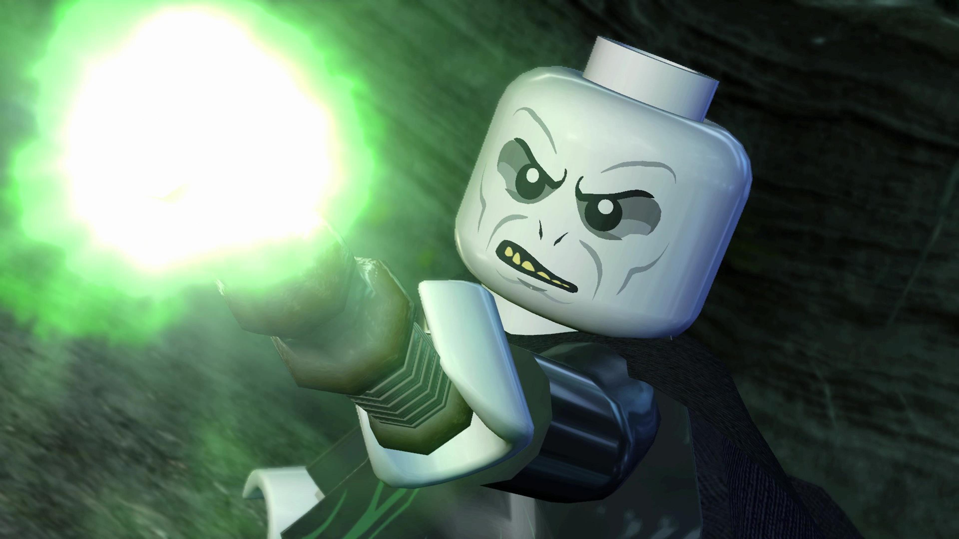 Скриншот №6 к Коллекция LEGO Harry Potter
