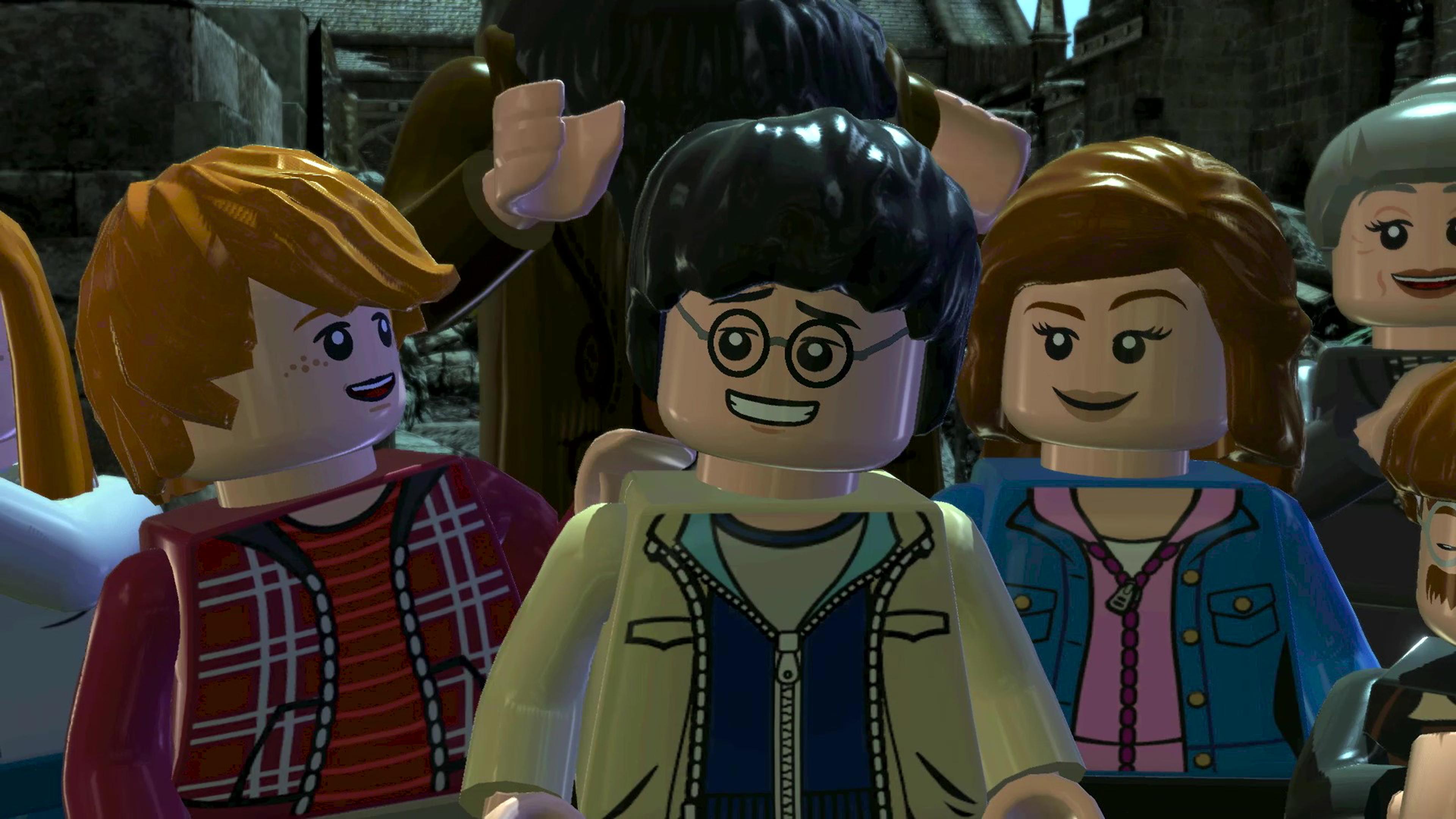 Скриншот №10 к Коллекция LEGO Harry Potter