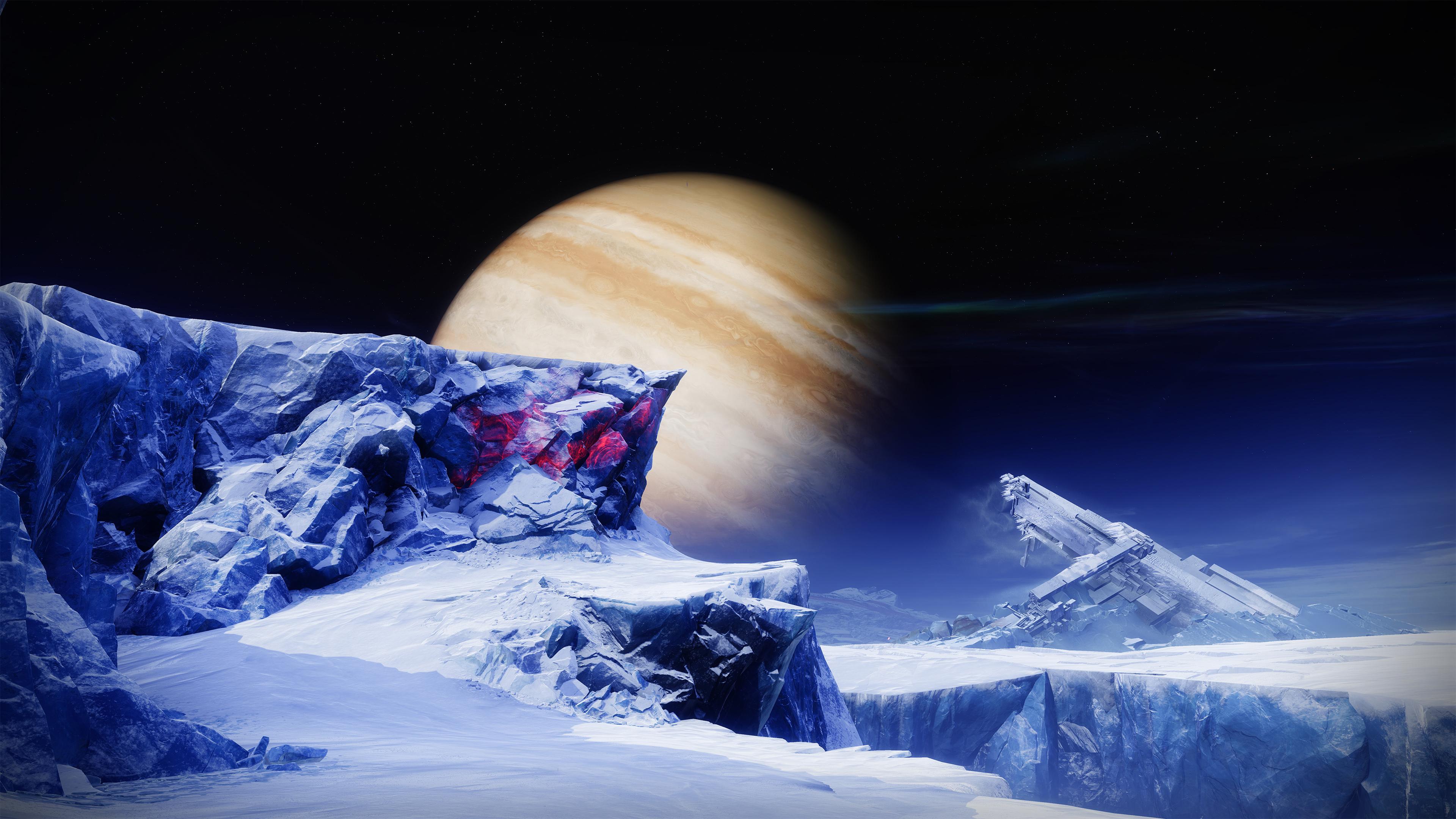 Скриншот №9 к Destiny2 Легендарное издание