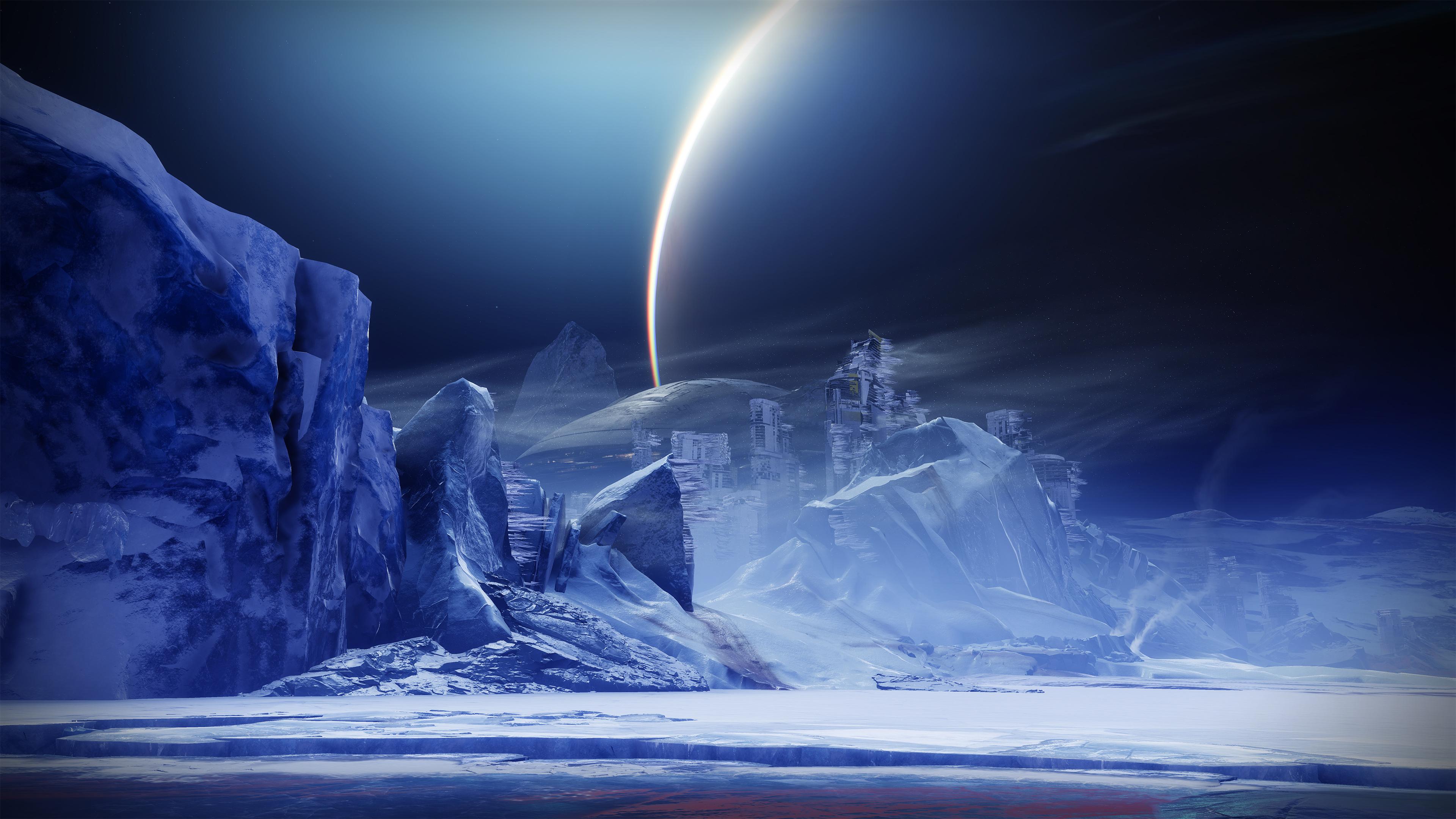 Скриншот №7 к Destiny2 Легендарное издание
