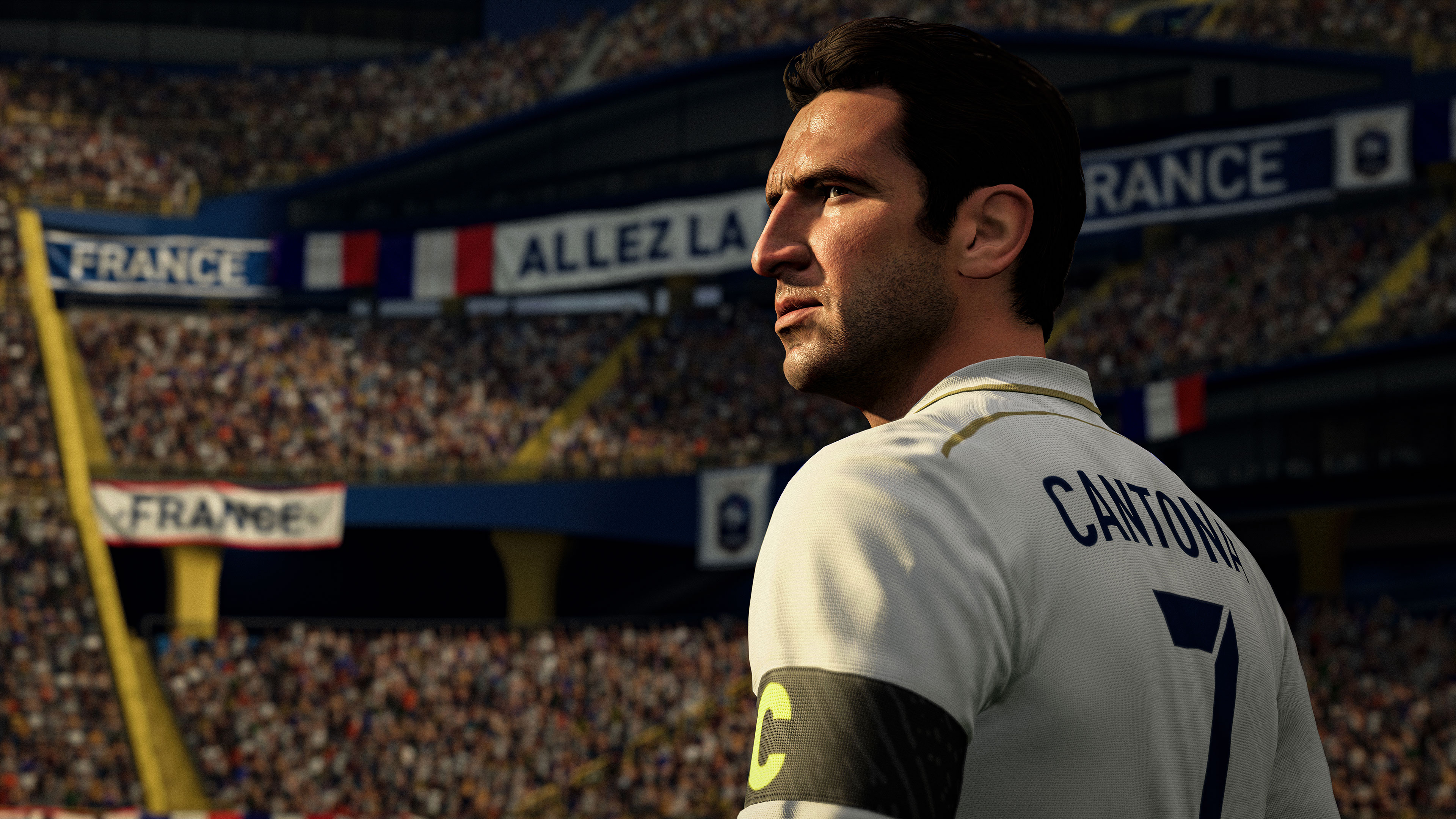 Скриншот №1 к FIFA 21 стандартное издание PS4 and PS5