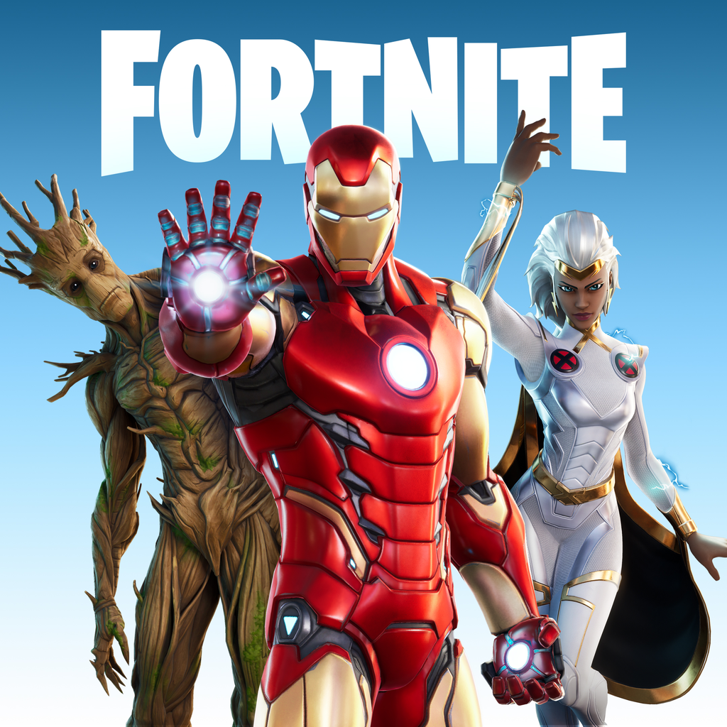 Fortnite on PS4 | Official PlayStation™Store UK